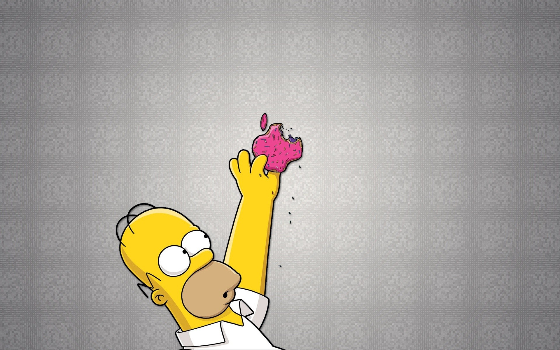1920x1200 Cool Homer Simpson Wallpaper 22967