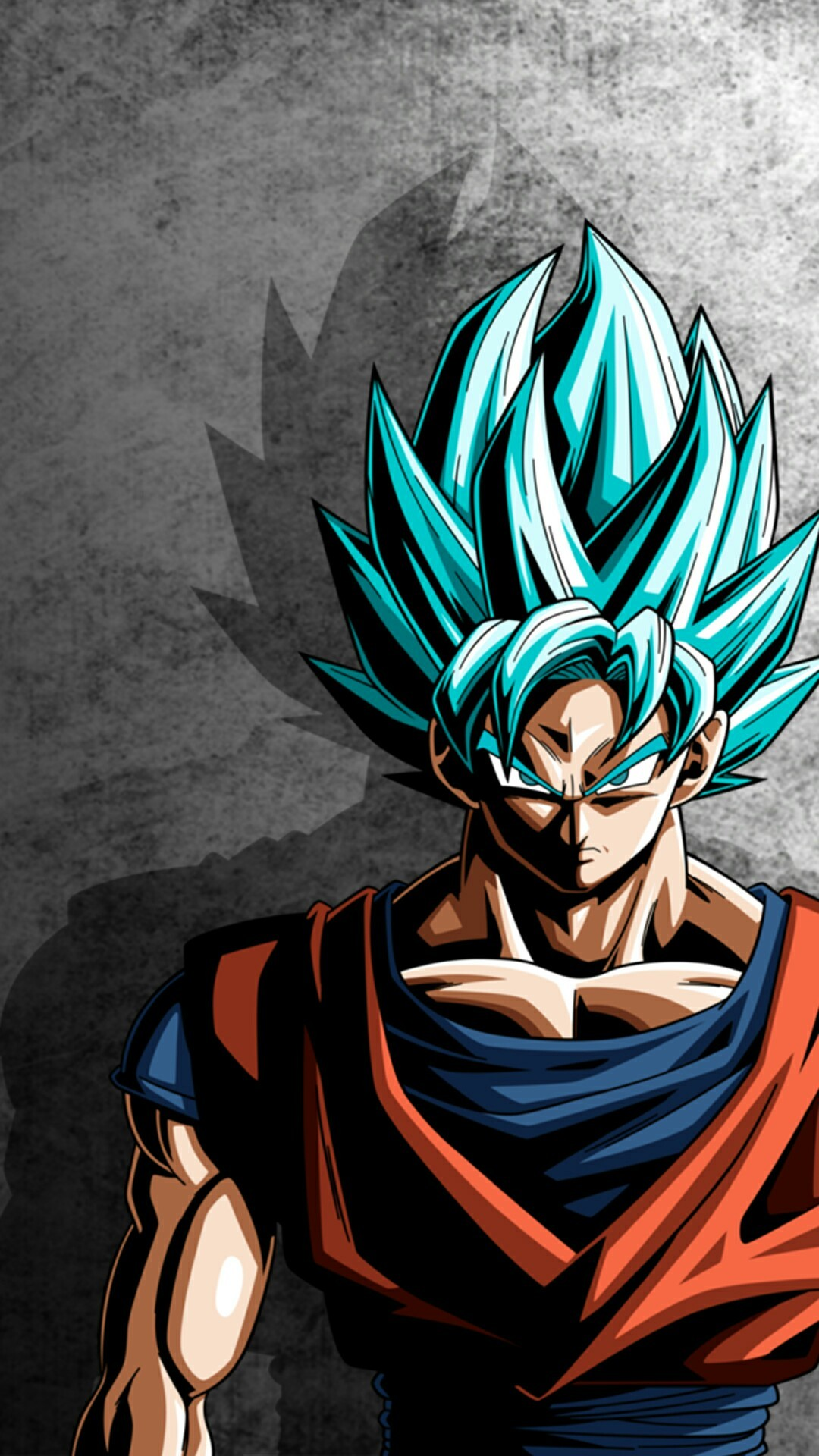 Kid goku wallpaper 57 images - Dragon ball gt goku wallpaper ...
