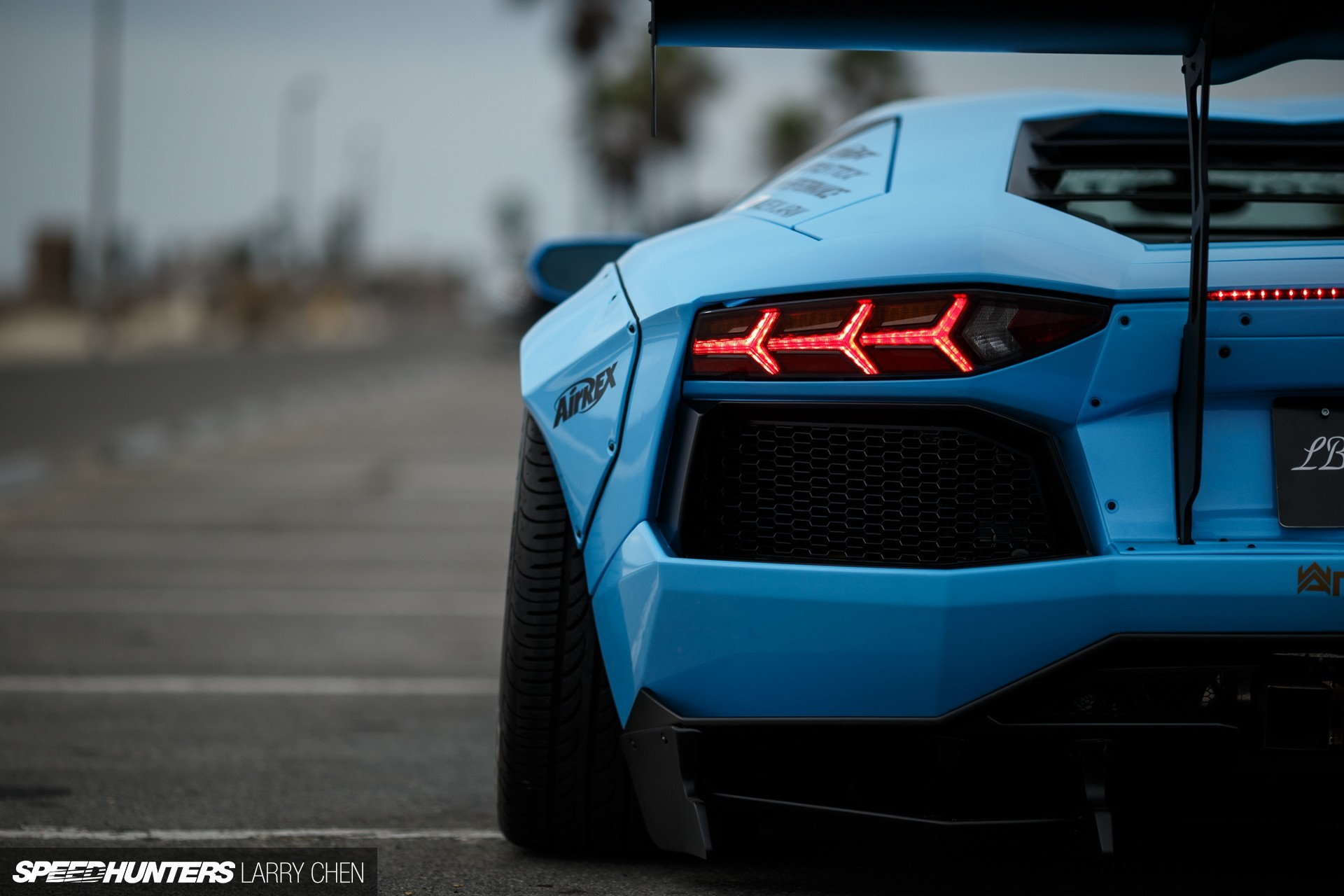 Liberty Walk Wallpapers (84+ images)