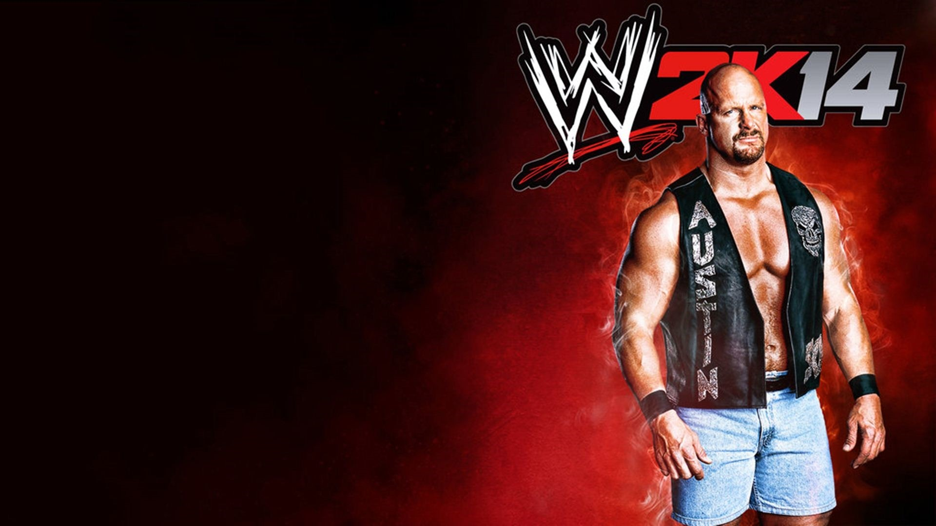 1920x1080 stone cold wwe hd background wallpaper