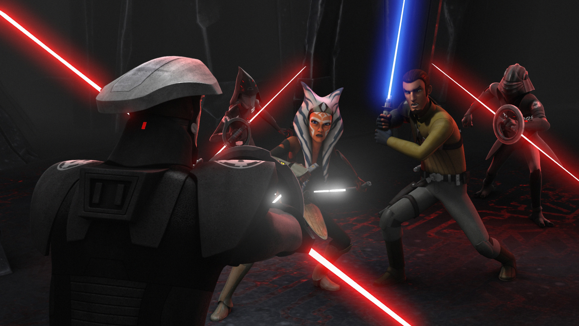 Star Wars Rebels Wallpaper 80 Images