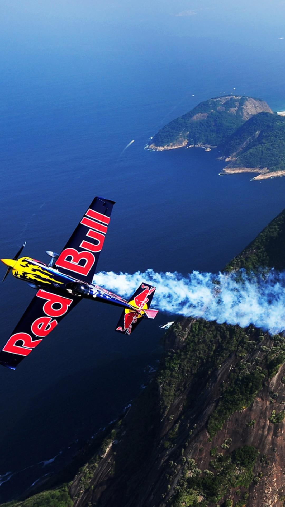 Red Bull Wallpaper (69+ images)