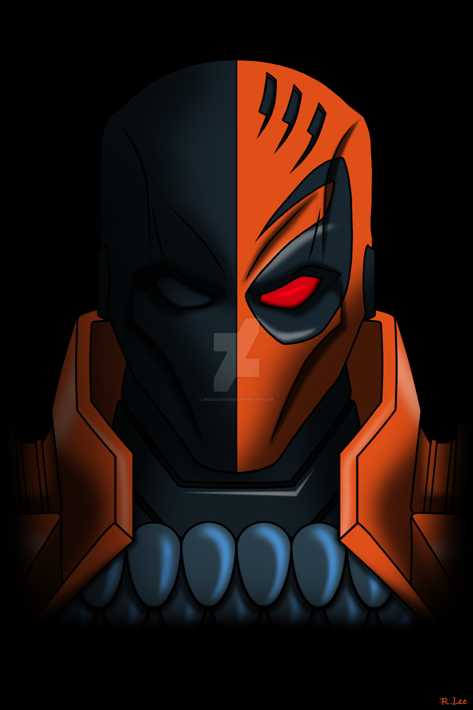 deathstroke wallpapers hd 84 images