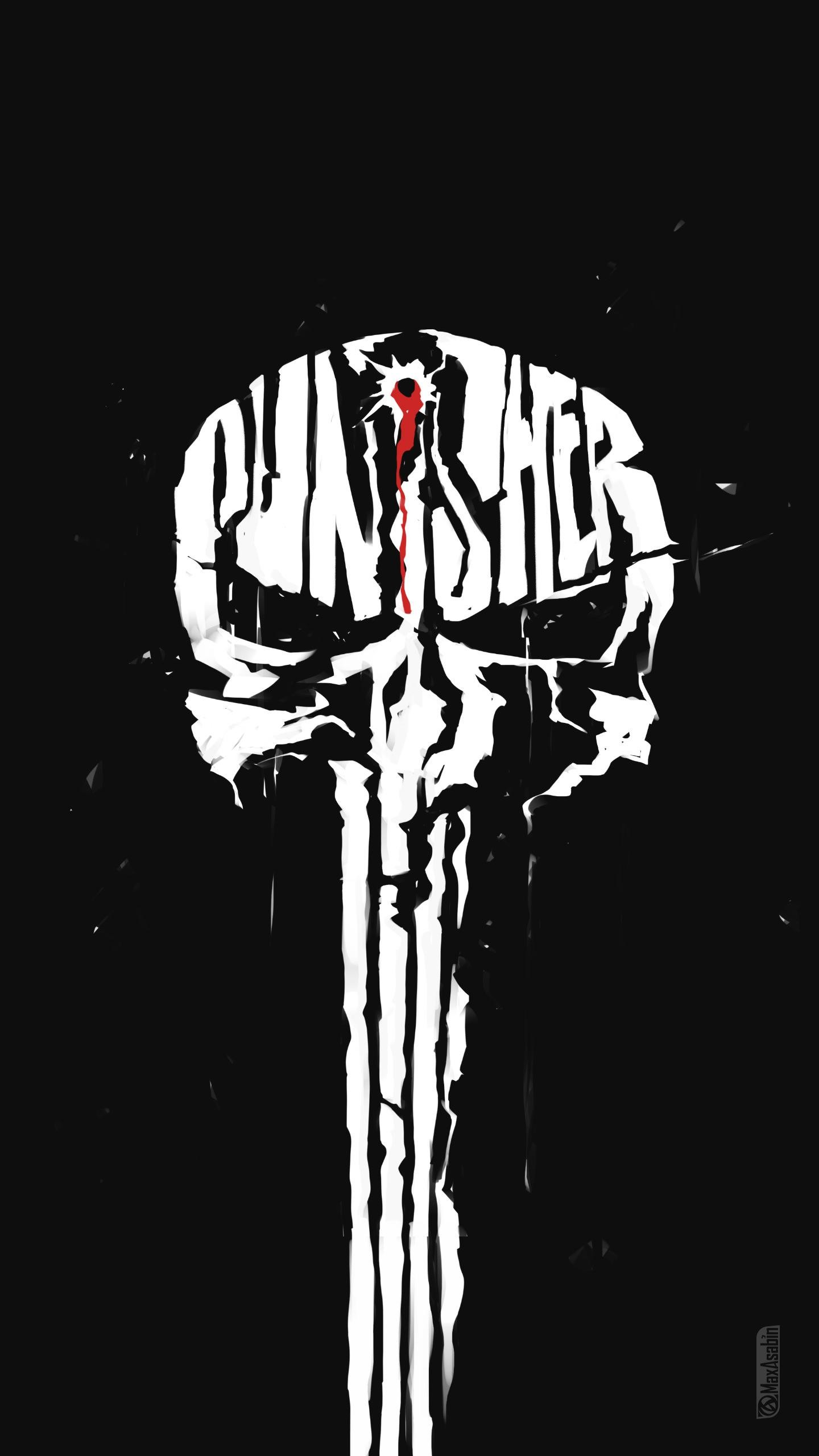 The Punisher Wallpapers (66+ images)