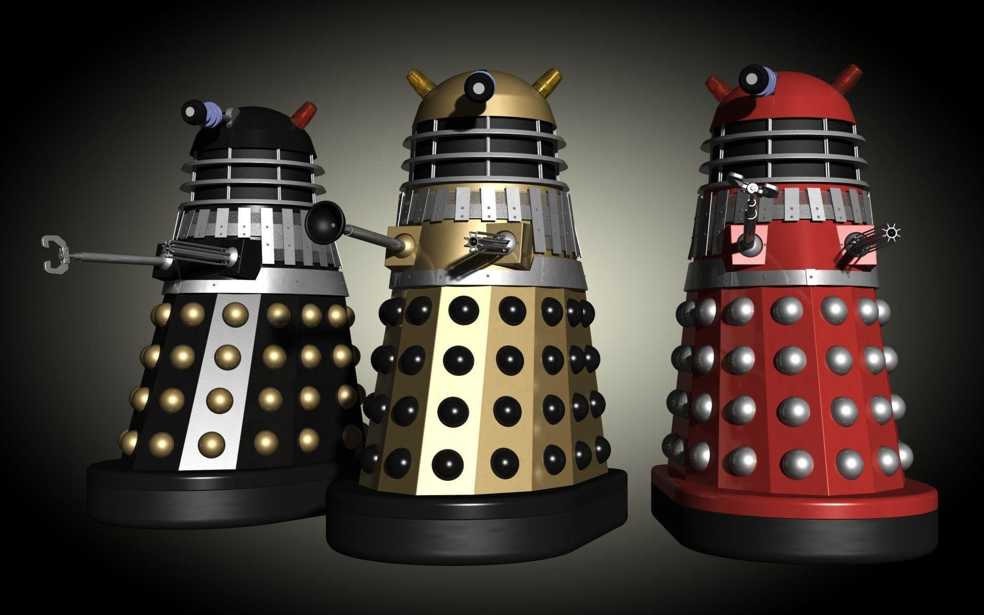 1920x1200 Doctor Who Wallpaper Dalek wallpaper - 498757