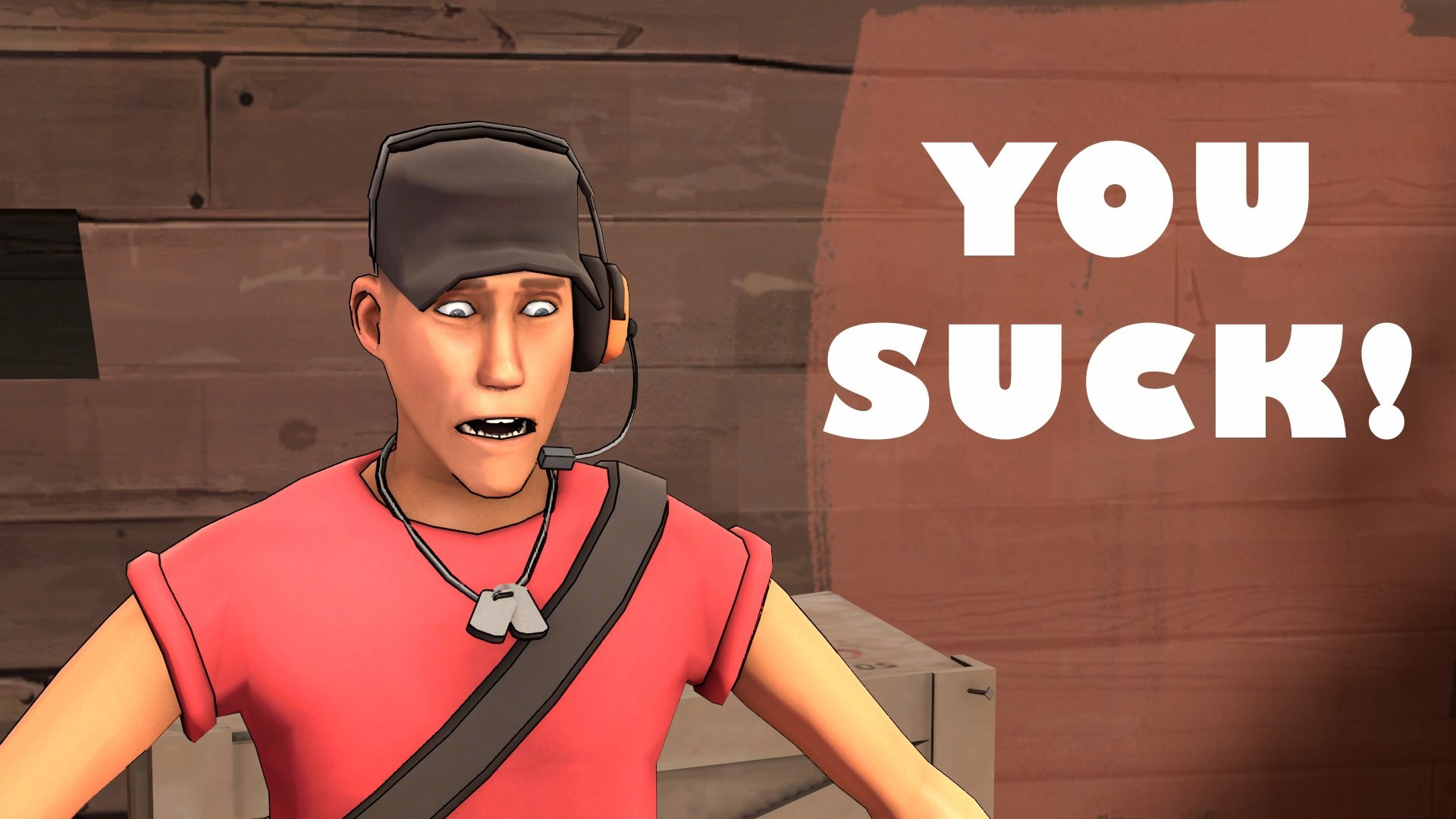 1920x1080 Video Game - Team Fortress 2 Scout (Team Fortress) Team Fortress Wallpaper
