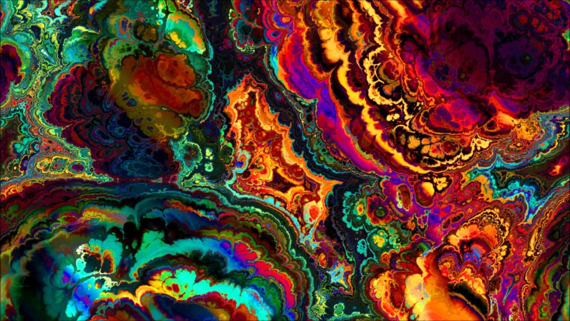 Trippy Stoner Wallpaper (58+ images)