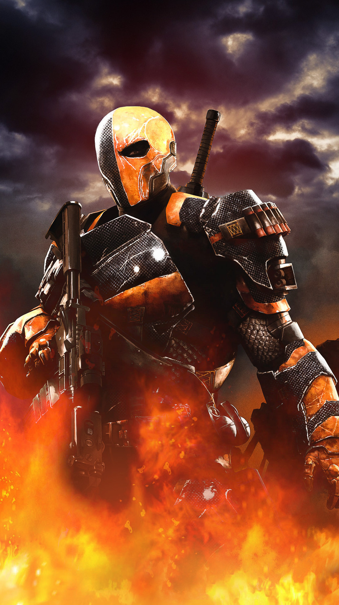 Deathstroke Wallpapers 74 Images