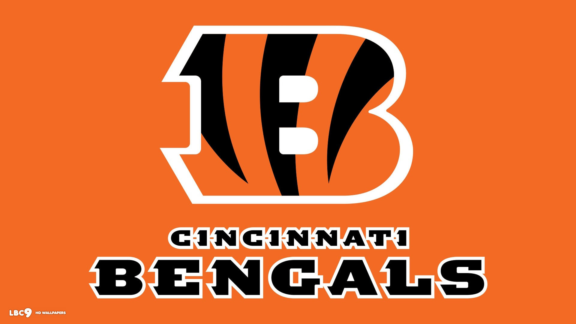 1920x1080 cincinnati bengals logo wallpaper