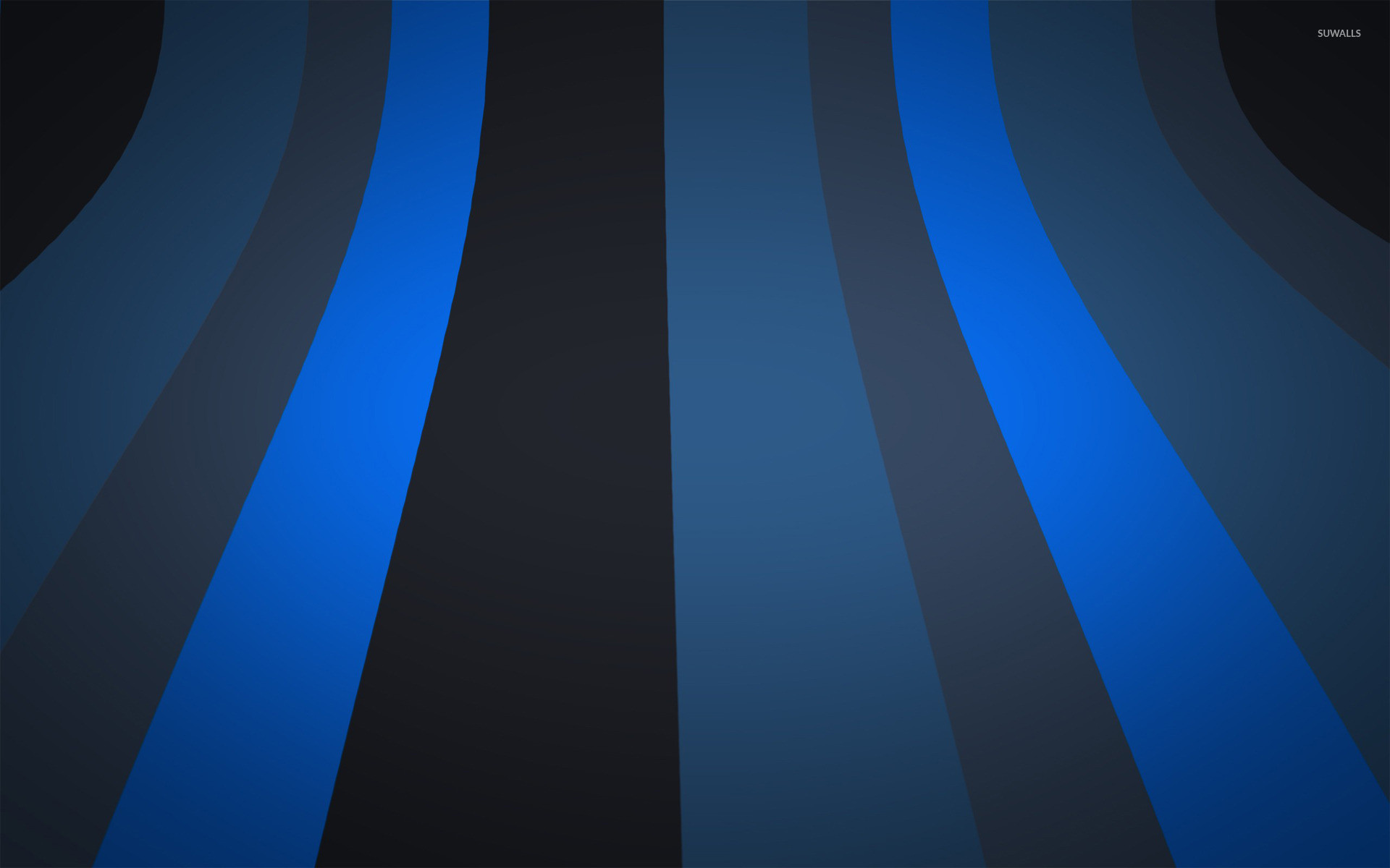 1920x1200 Blue And Grey Stripes Wallpaper - Abstract Wallpapers - #18205