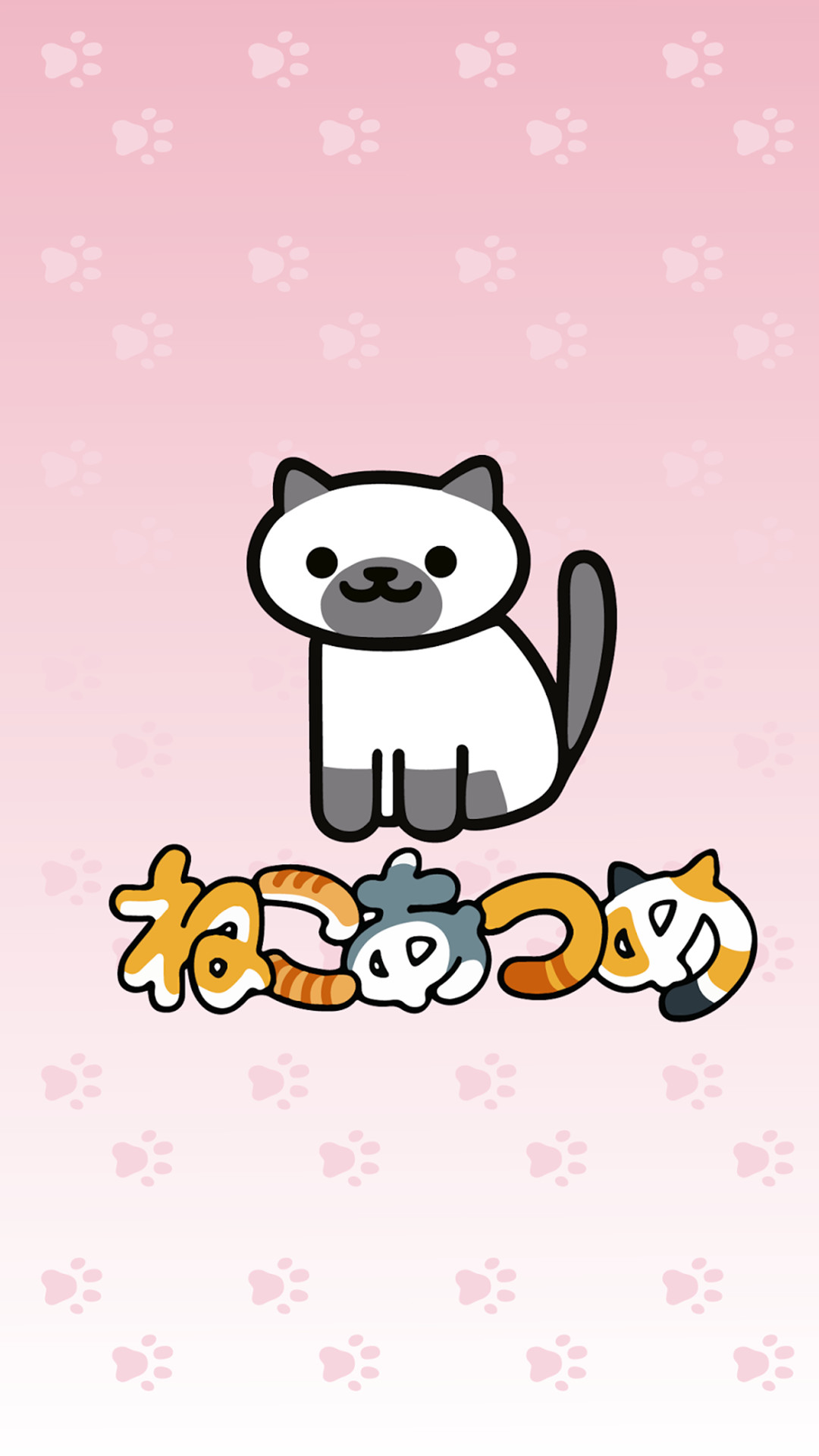 1080x1920 Tap to see more Neko Atsume the cat wallpapers, backgrounds,