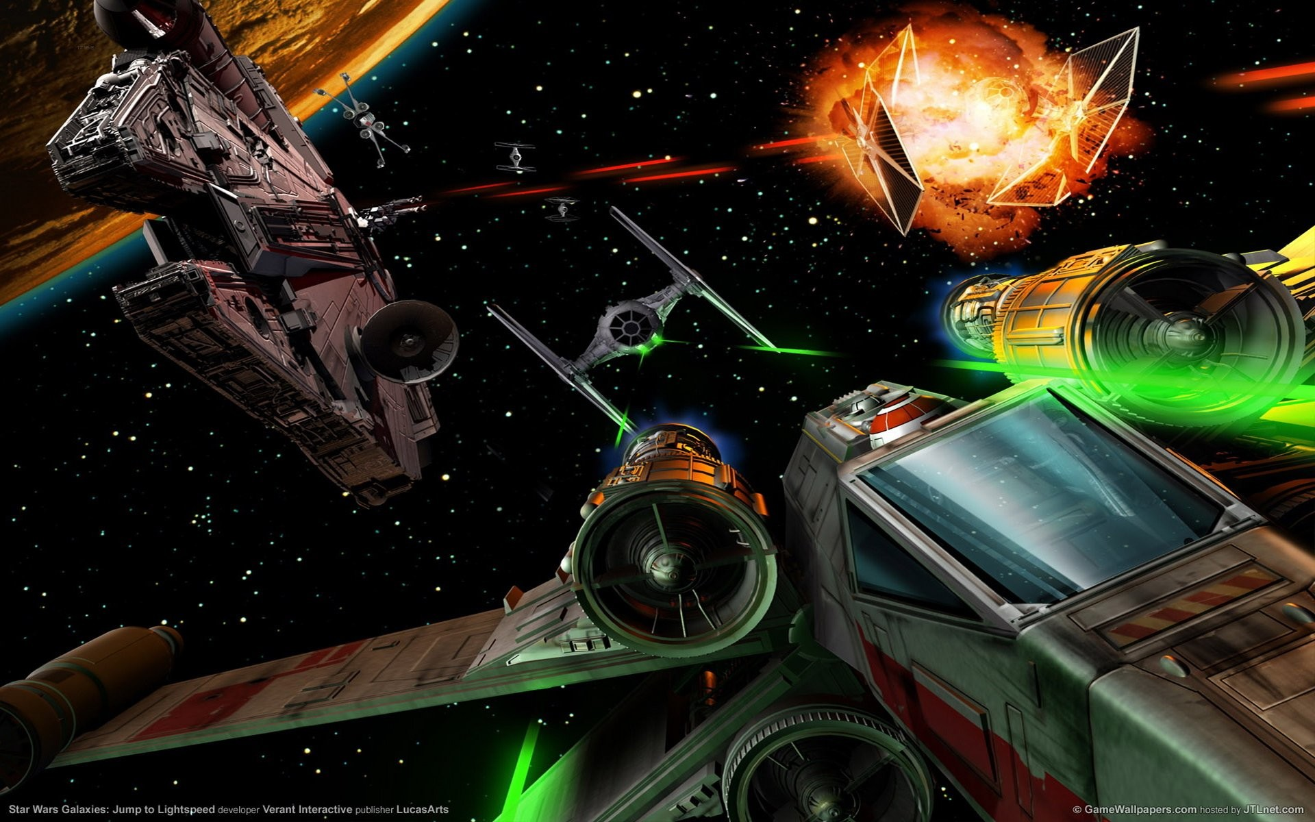 Star Wars Space Background 69 Images