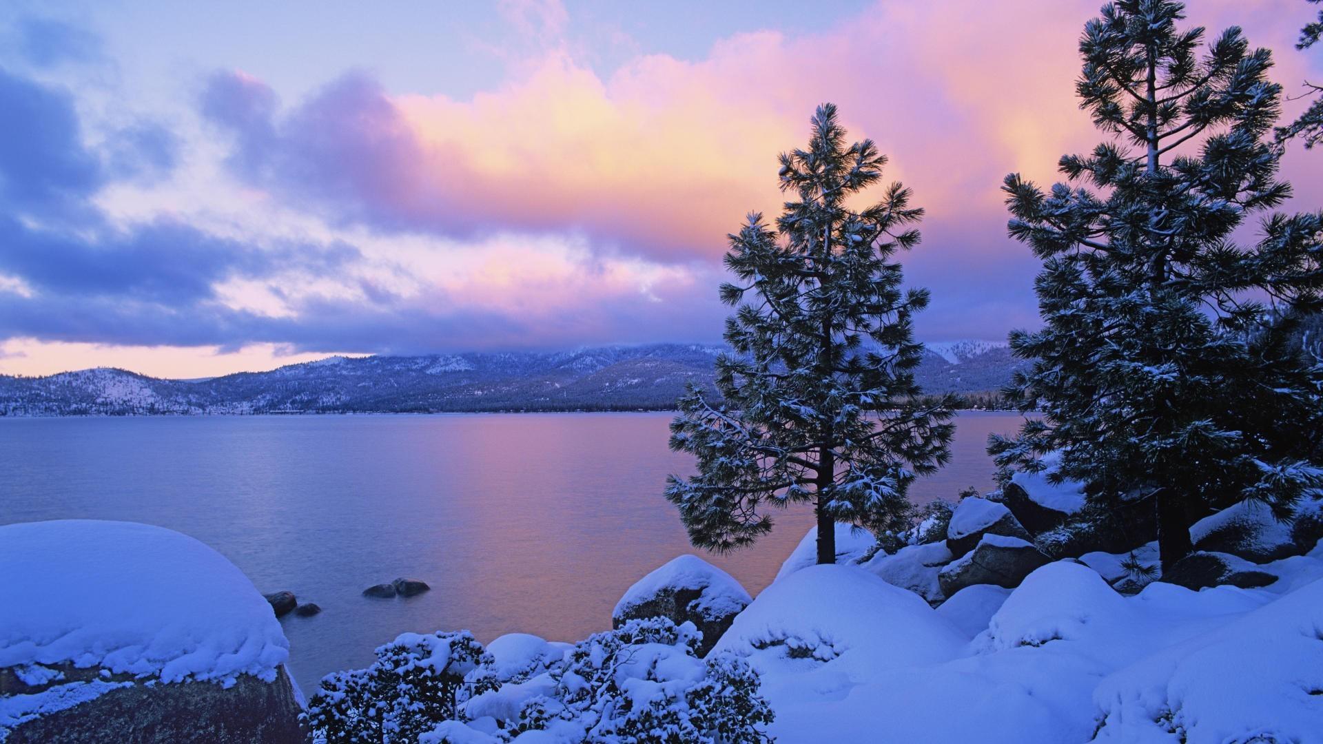 High Resolution Wallpaper Winter: Winter Wallpaper HD (68+ Images