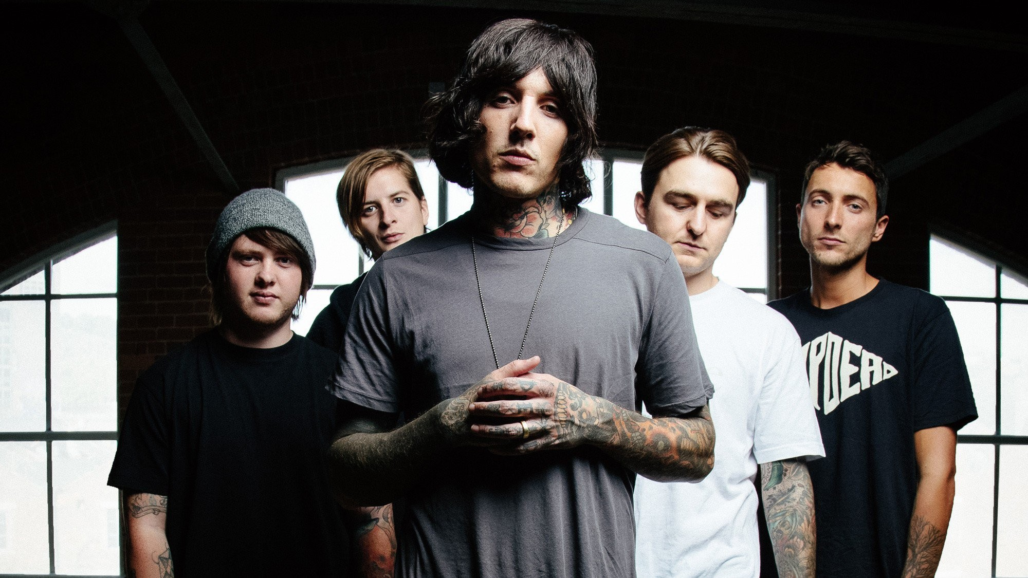 2000x1125 HD Bring Me The Horizon Wallpapers | Download Free - 985509