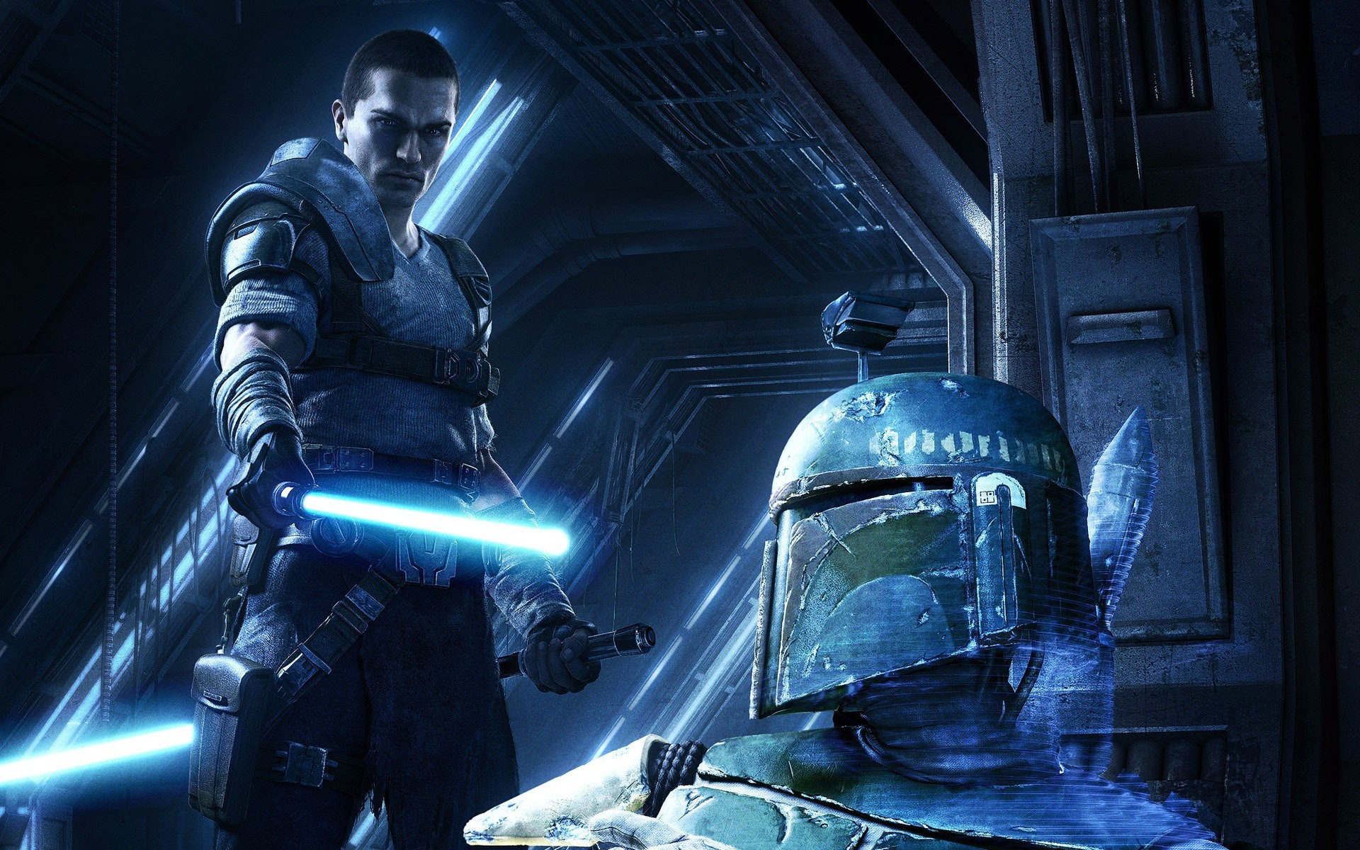Starkiller Wallpapers Hd 72 Images
