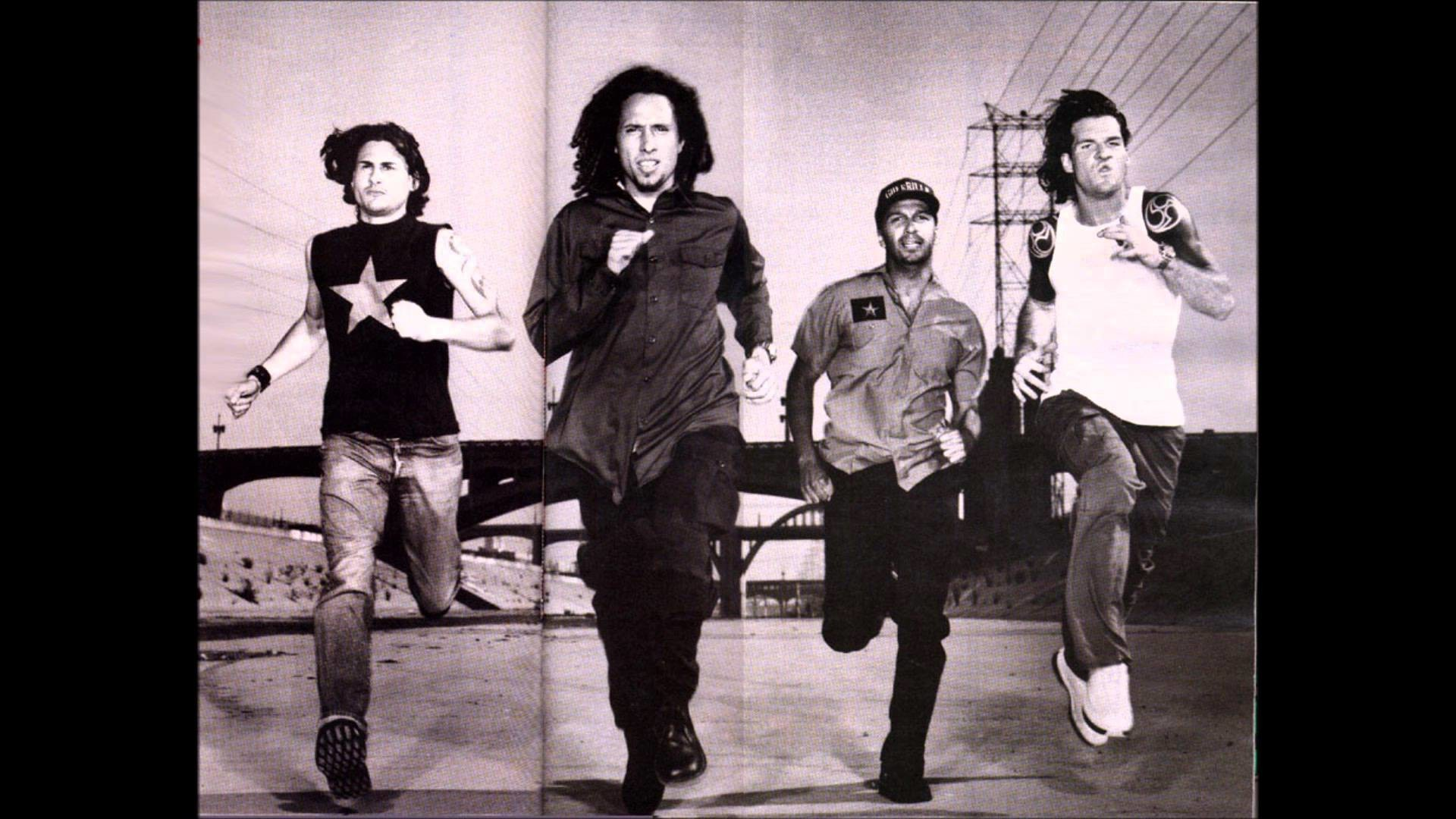 1920x1080 Images of Rage Against The Machine |