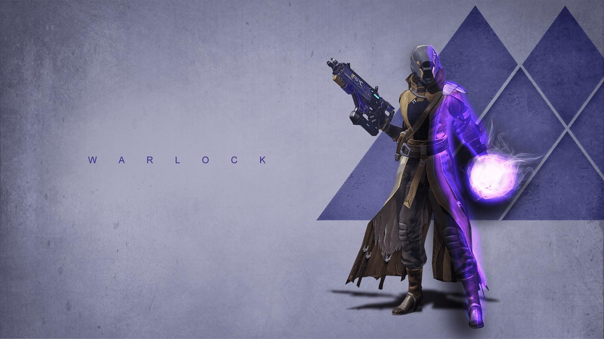 Destiny warlock wallpaper hd
