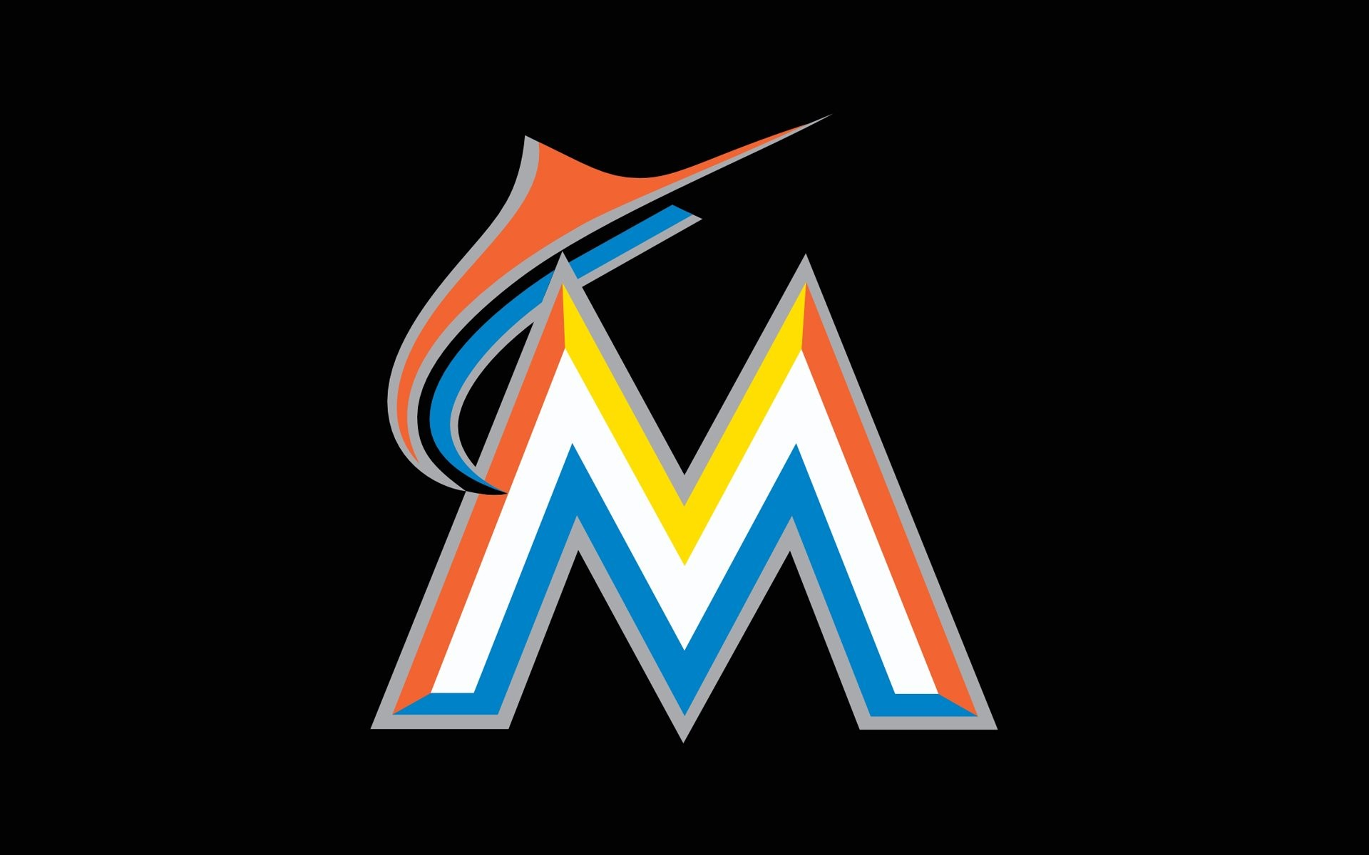 1920x1200 Wallpaper Marlins Miami Shows Wallpapers Walls