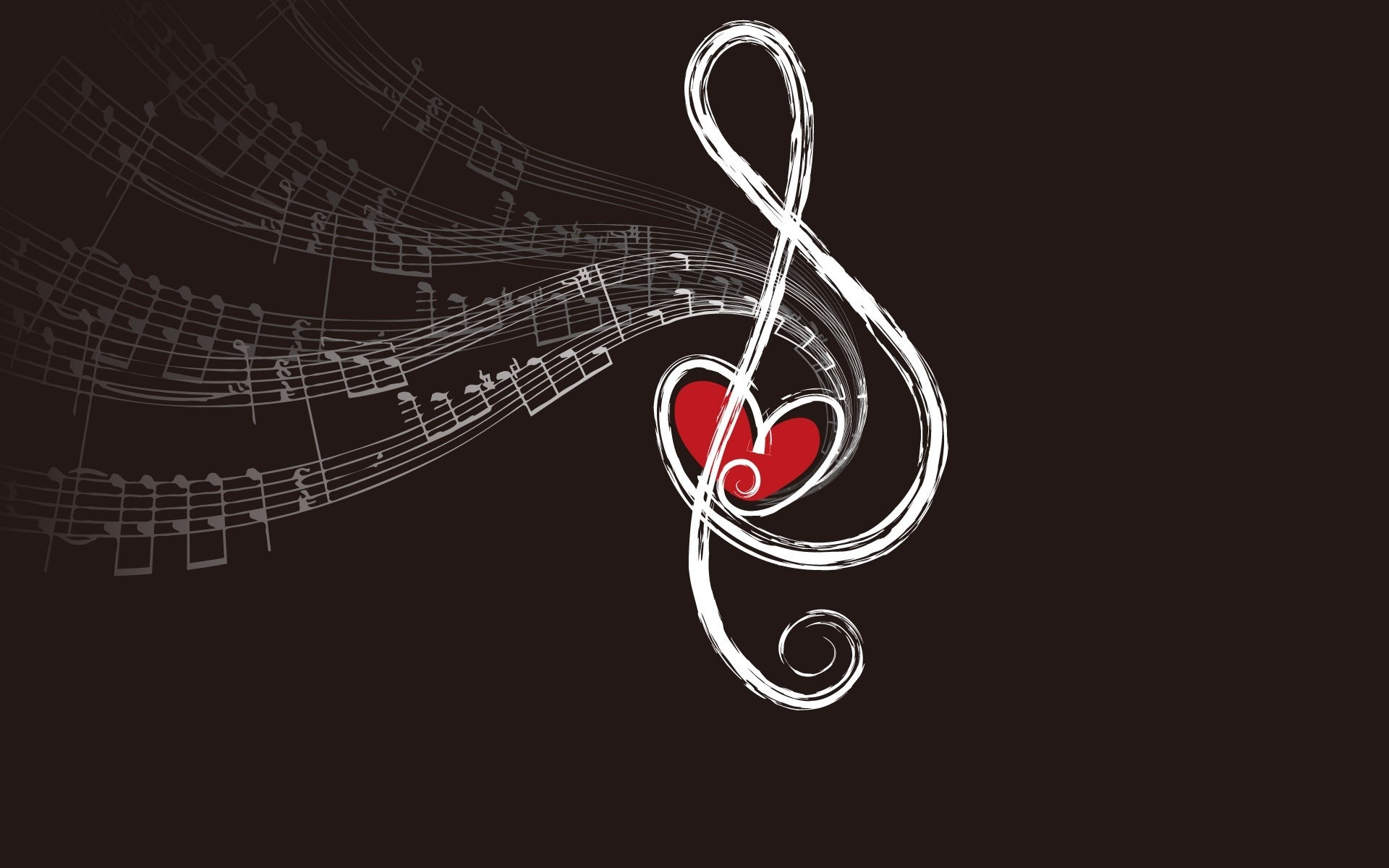 1920x1200 WE LOVE MUSIC HD desktop wallpaper : High Definition : Mobile ...