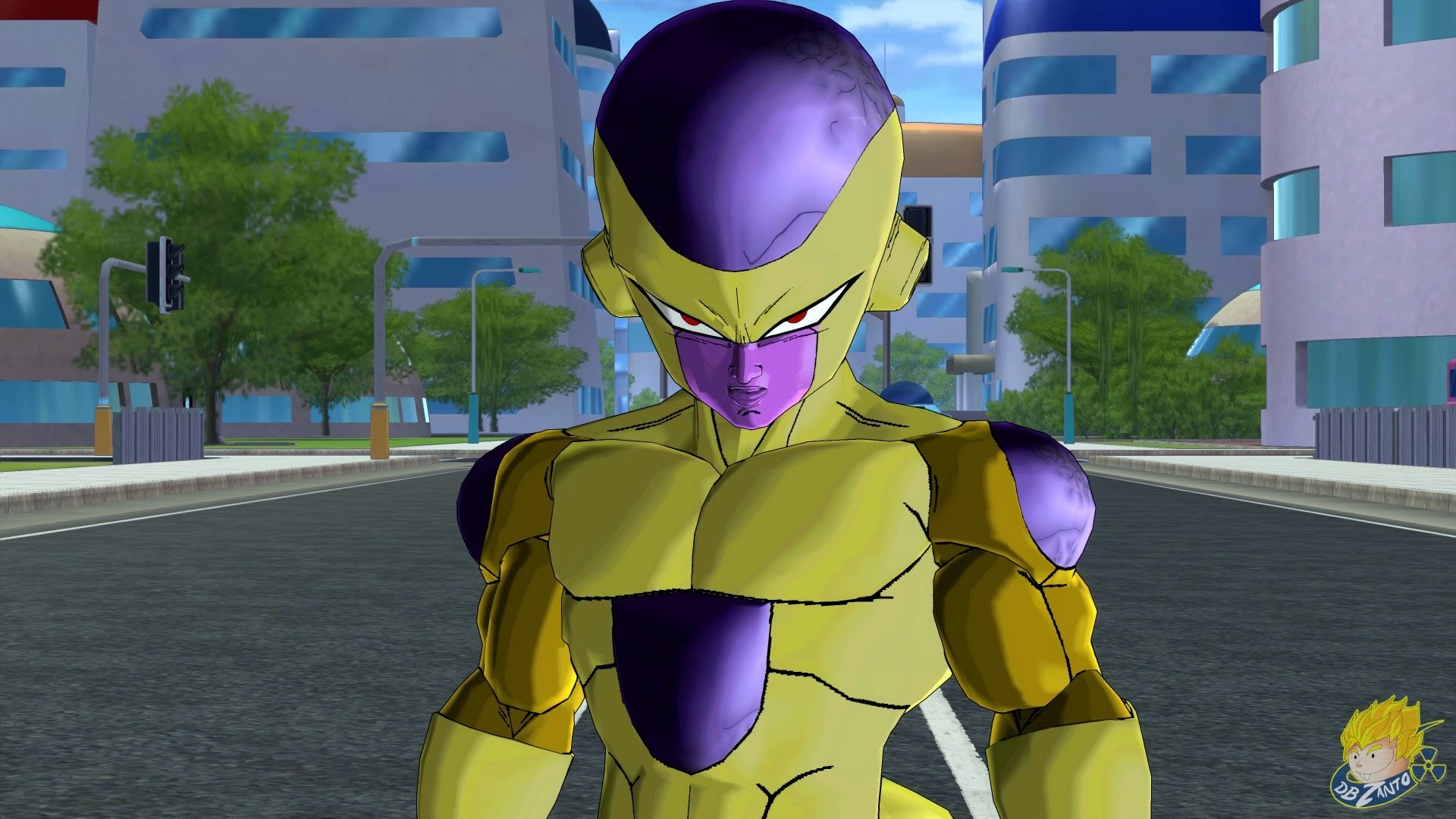Golden Frieza Wallpapers (65+ images)