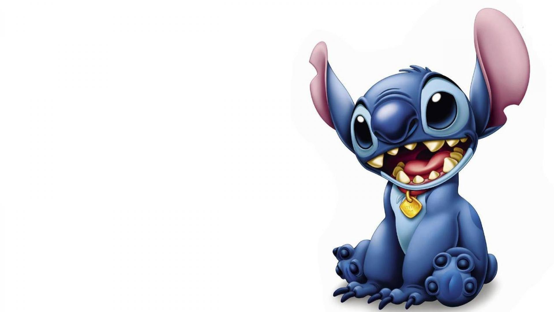 1920x1080 Stitch Wallpapers HD | Wallpapers, Backgrounds, Images, Art Photos.
