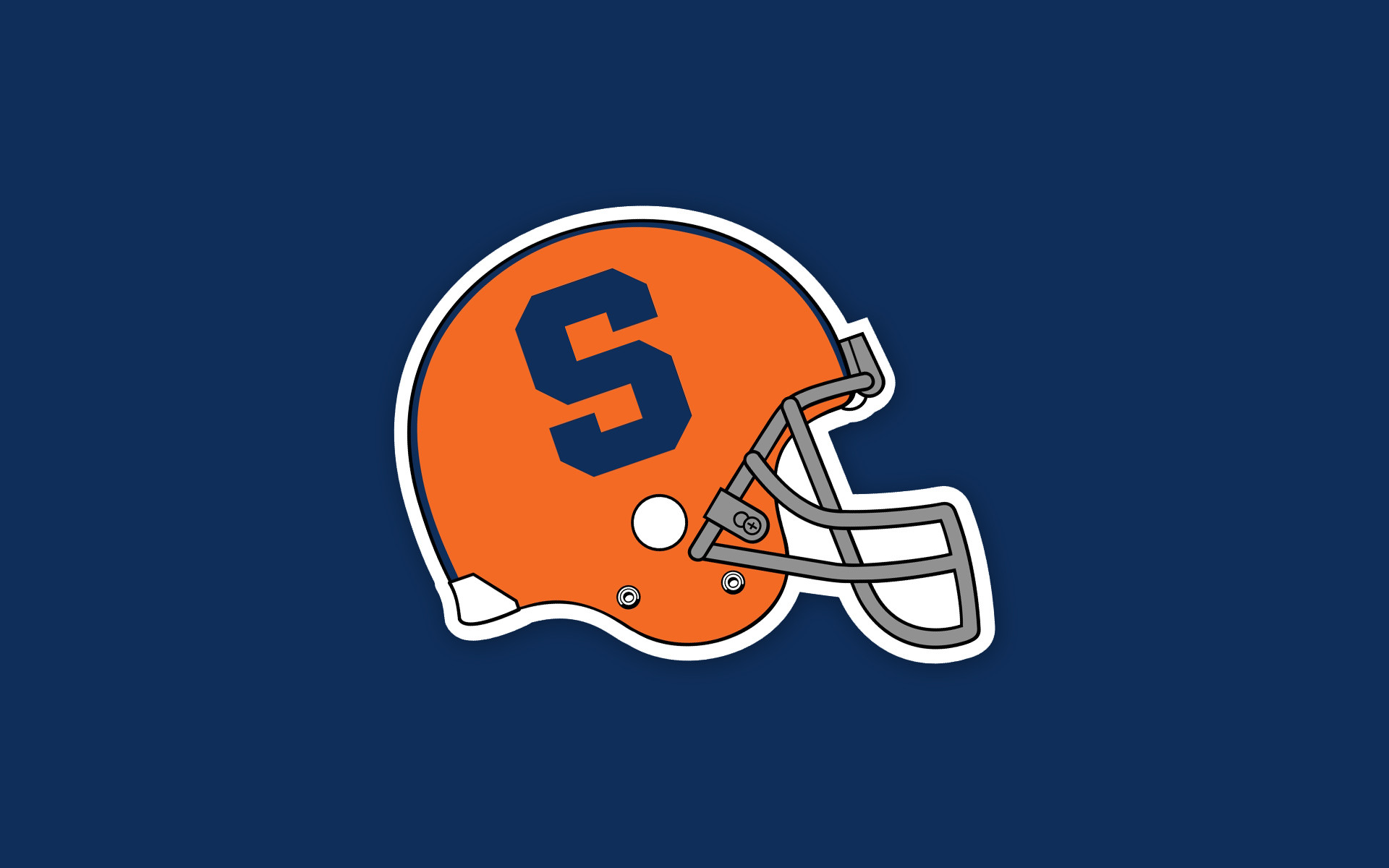 1920x1200 Syracuse Football Wallpaper