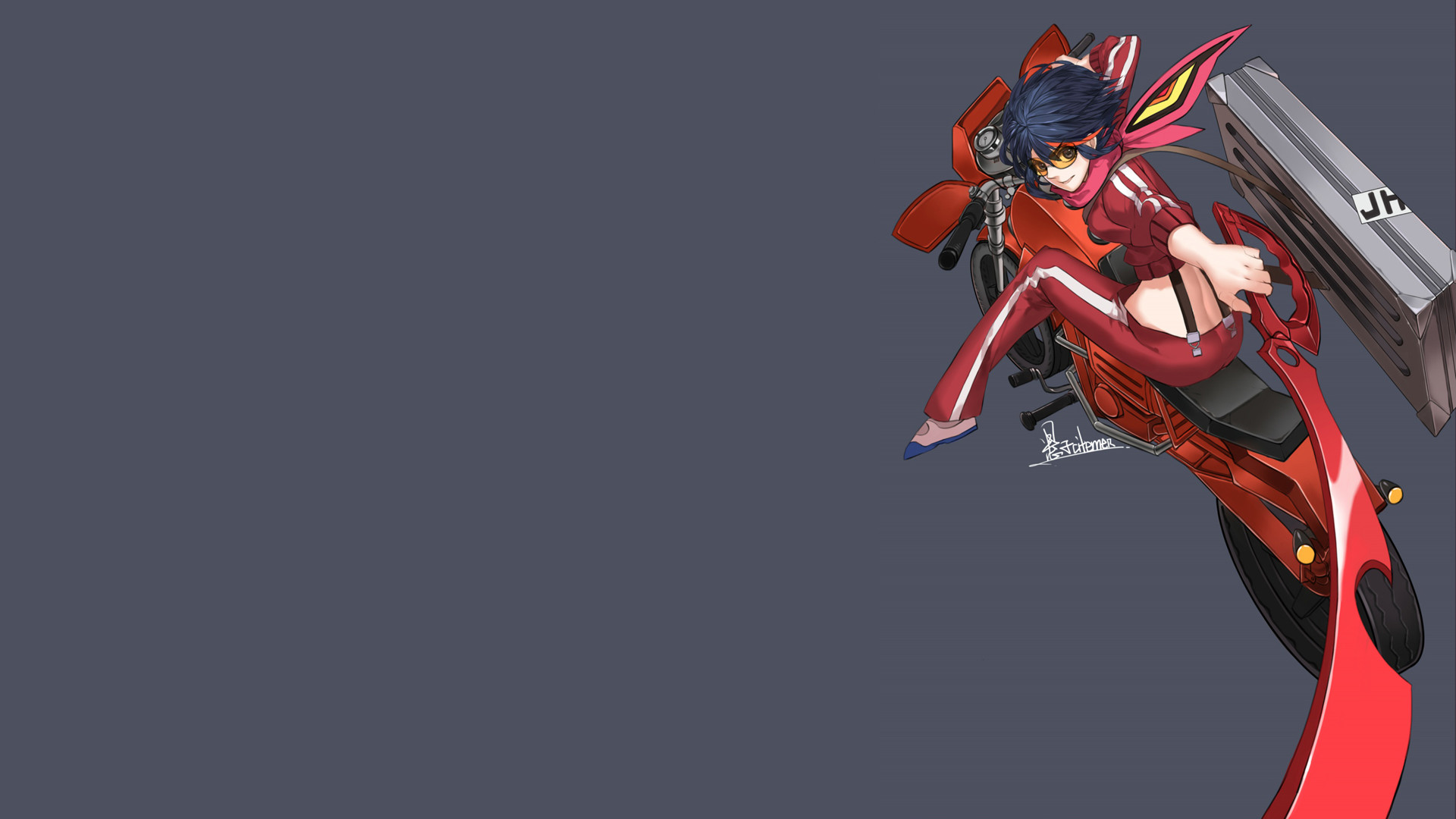 Kill La Kill Wallpaper Hd 76 Images