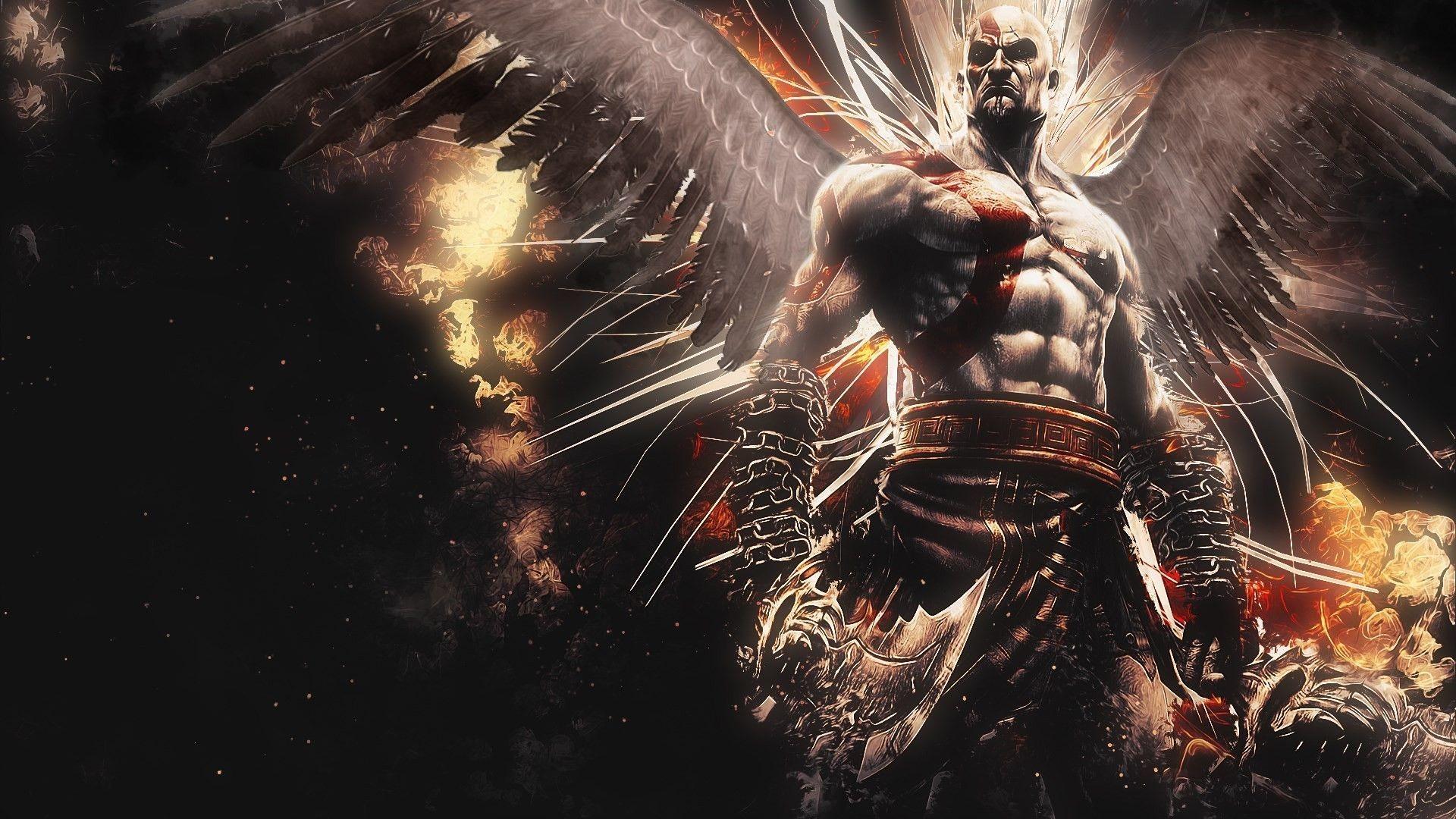 God Of War Wallpaper (82+ Images