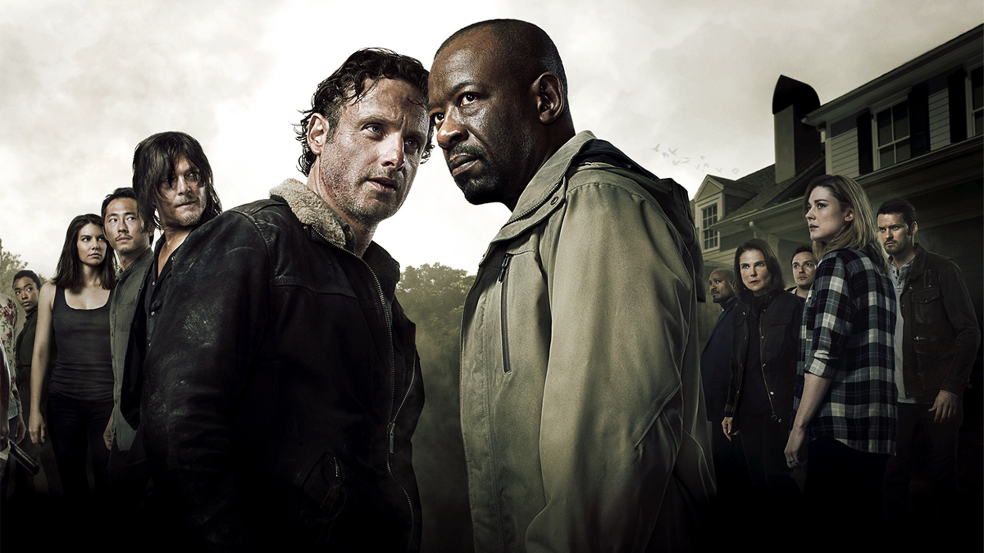 the walking dead full season 6 download