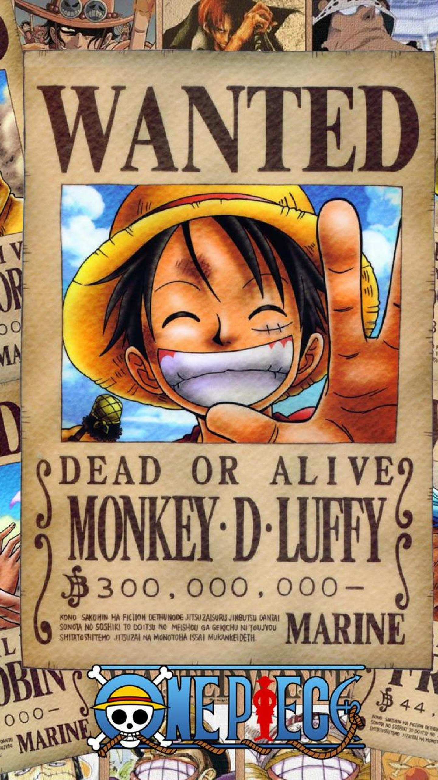 One Piece Wallpaper Wanted (57+ images)
