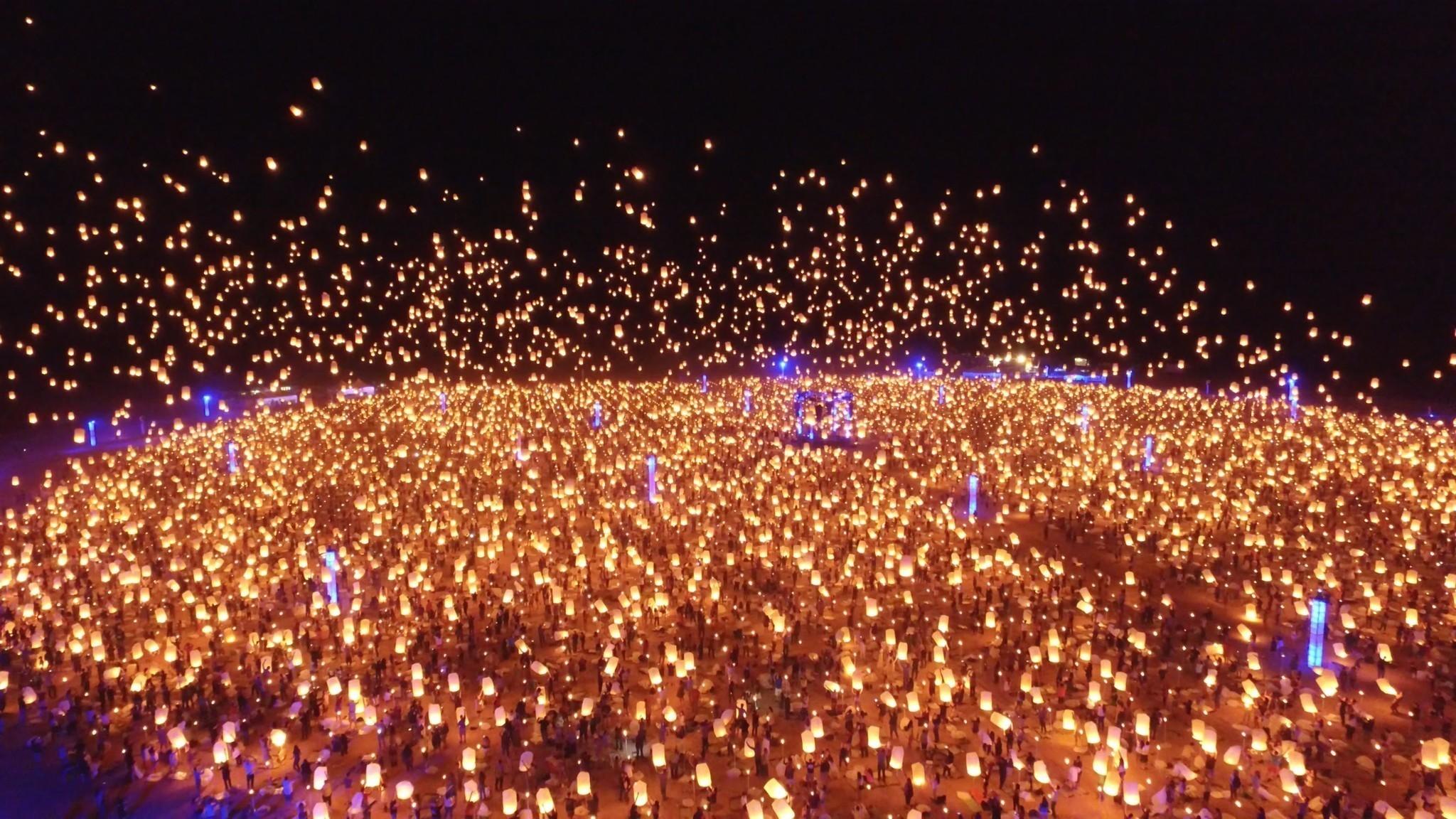Lantern Festival Wallpaper 66 Images