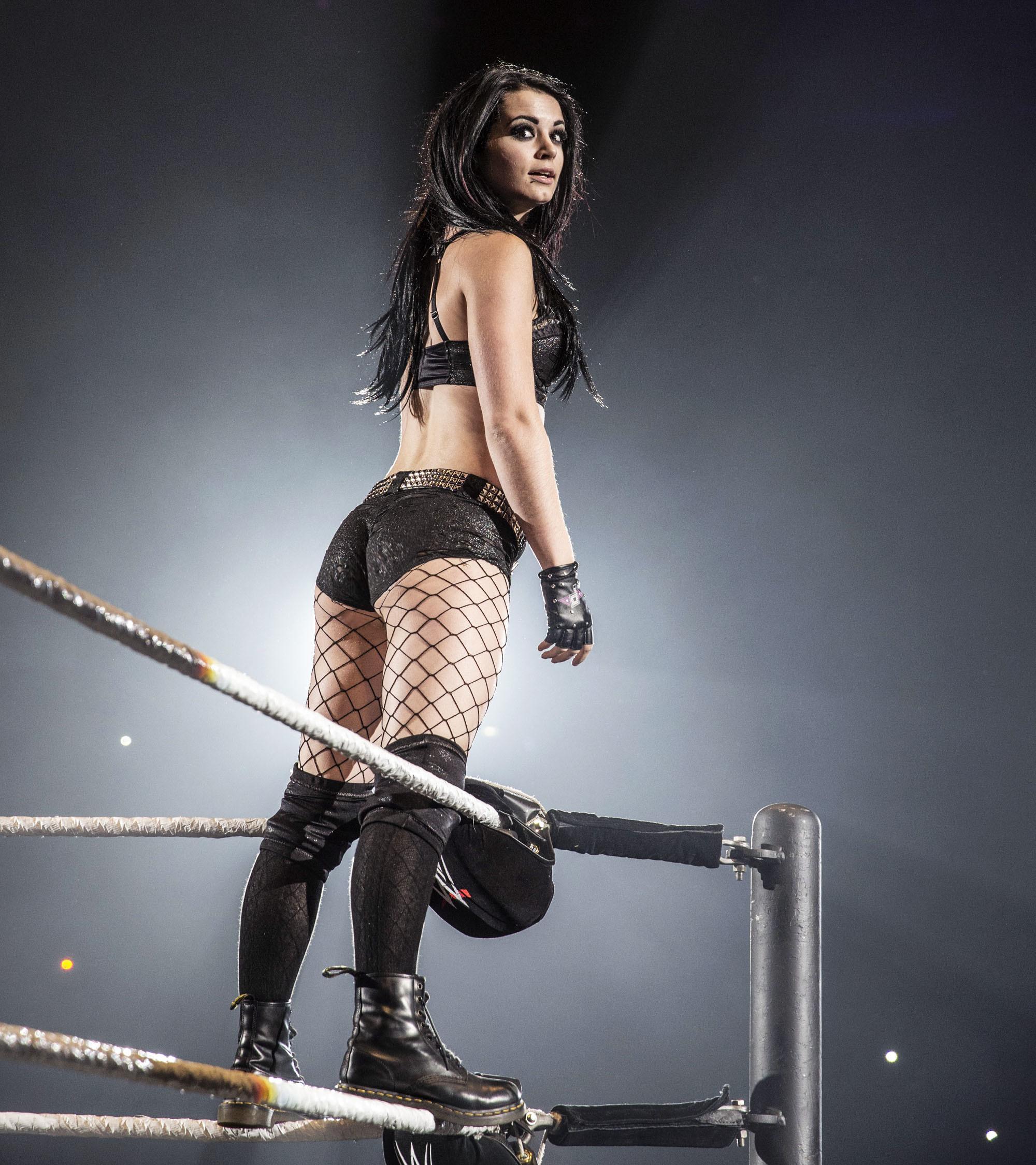 WWE Divas Wallpapers (69+ Images