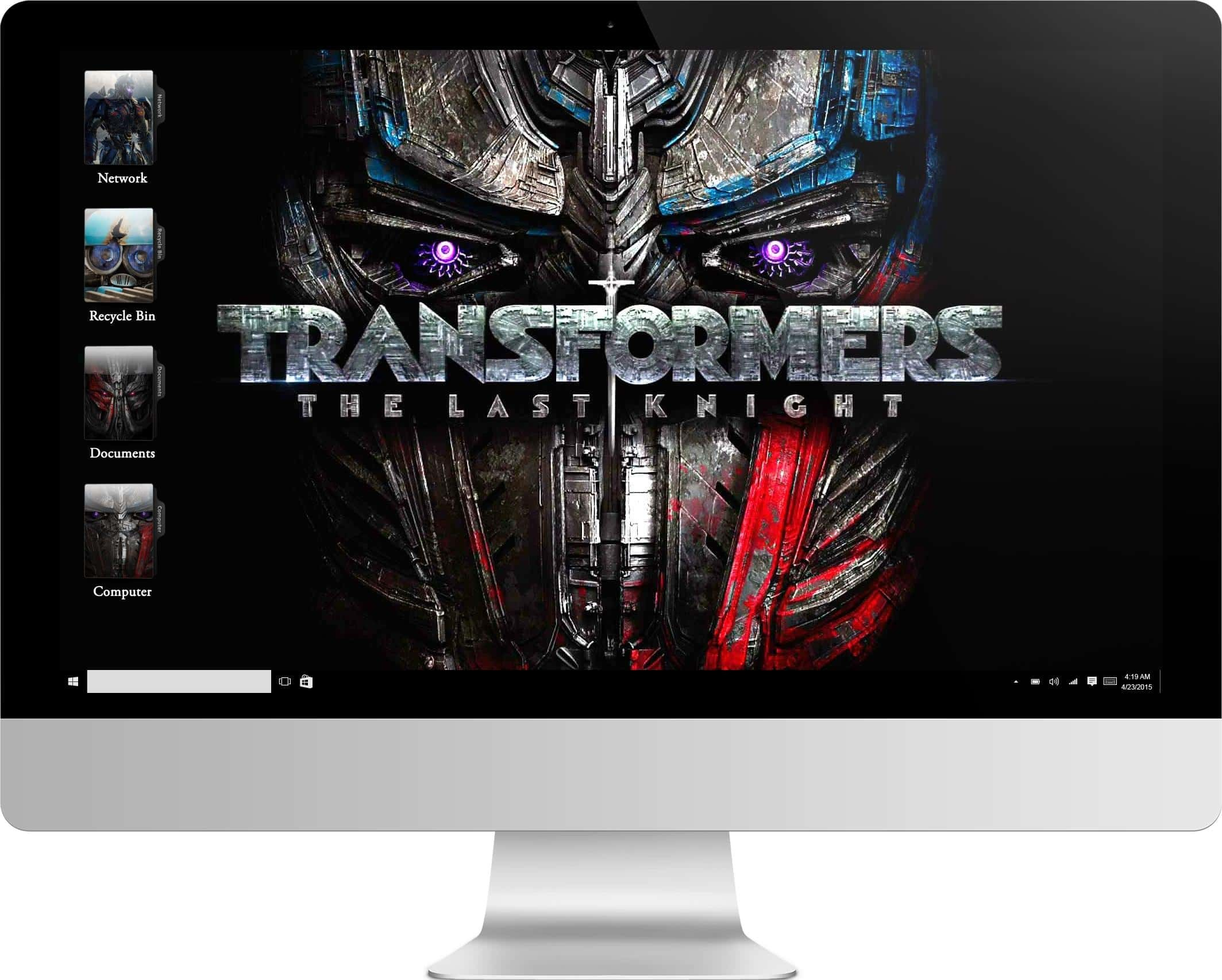 2127x1707 Transformers: The Last Knight Wallpapers Theme
