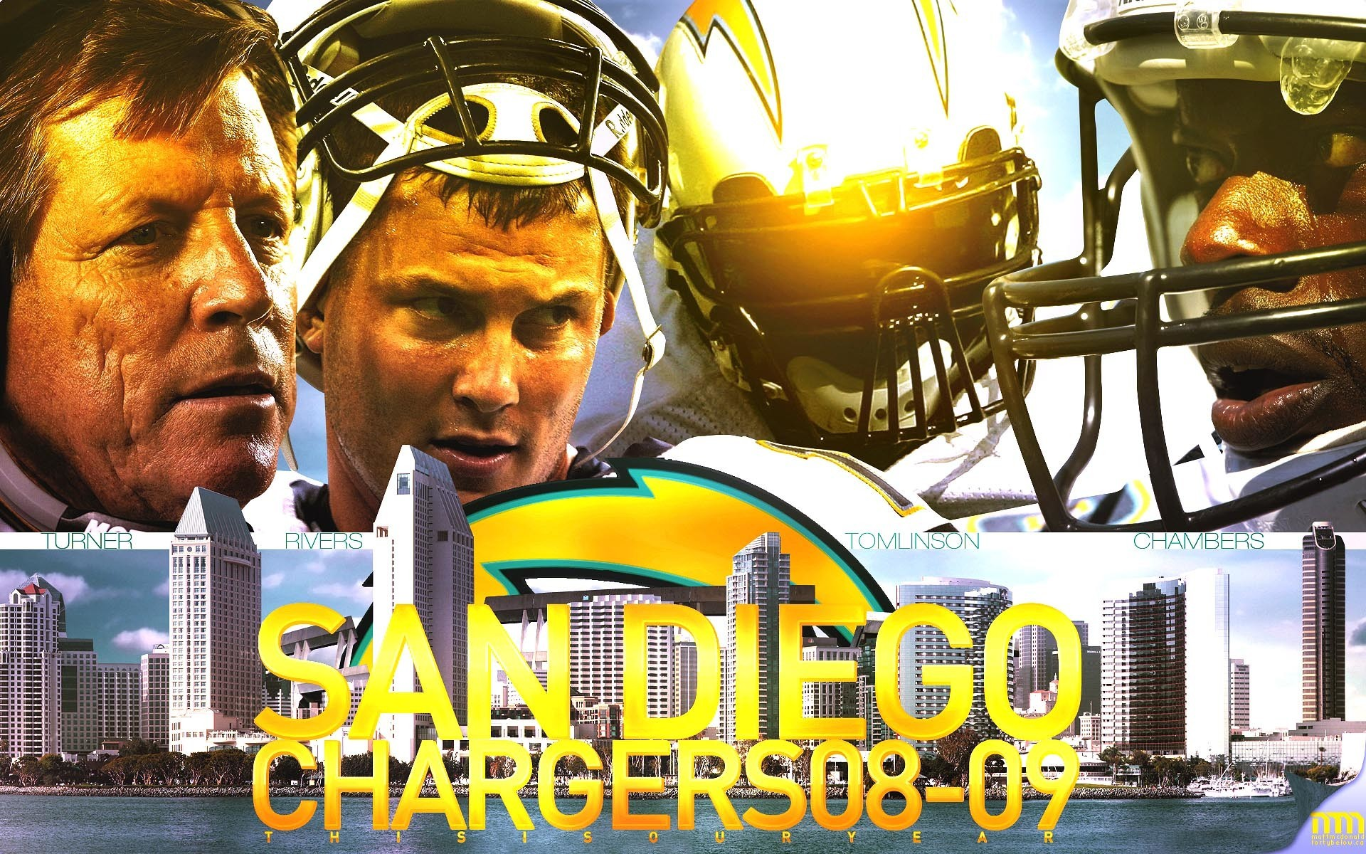 1920x1200  Free San diego chargers wallpaper HD.