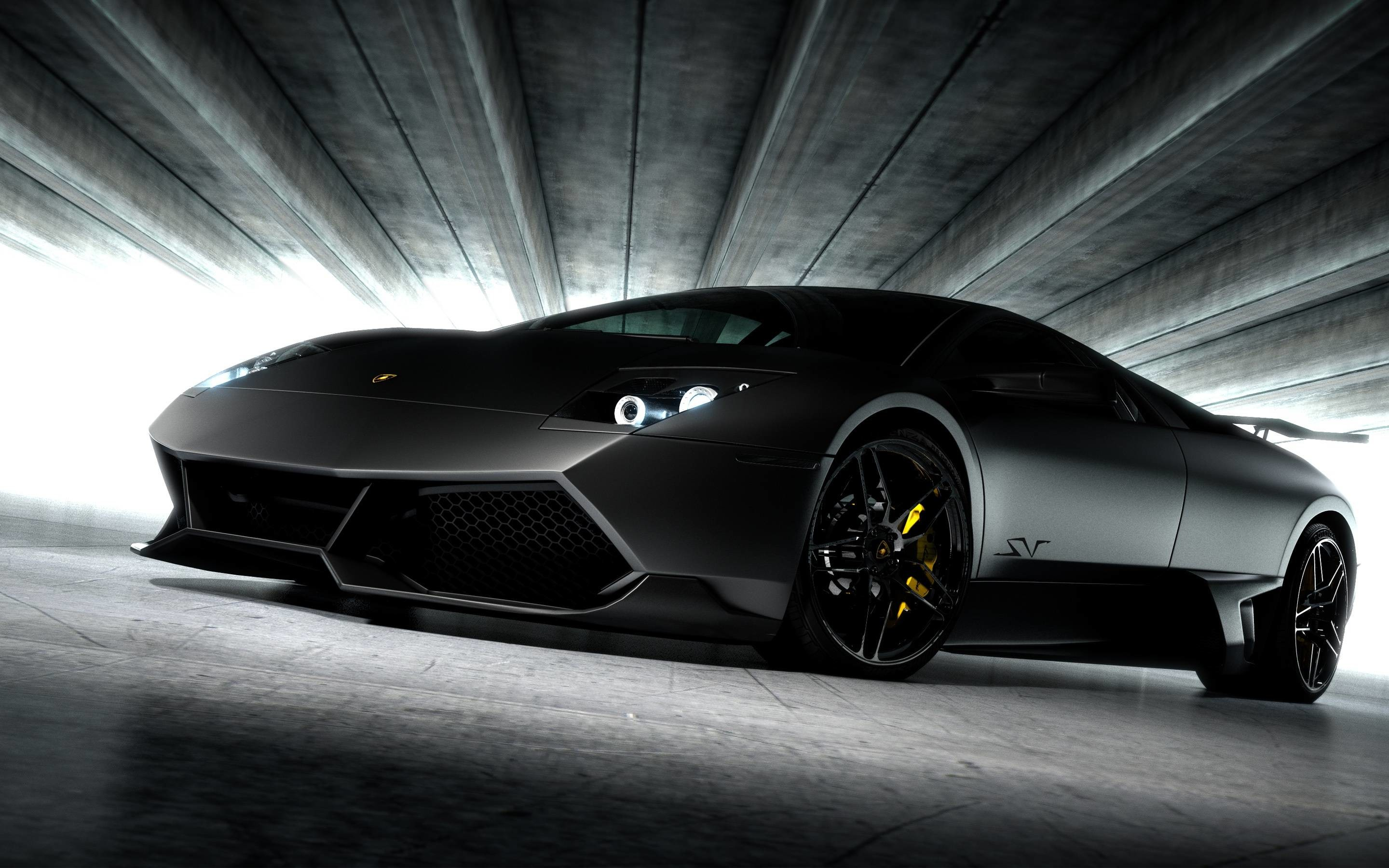 2880x1800 Lamborghini Wallpapers - Page 1 - HD Wallpapers
