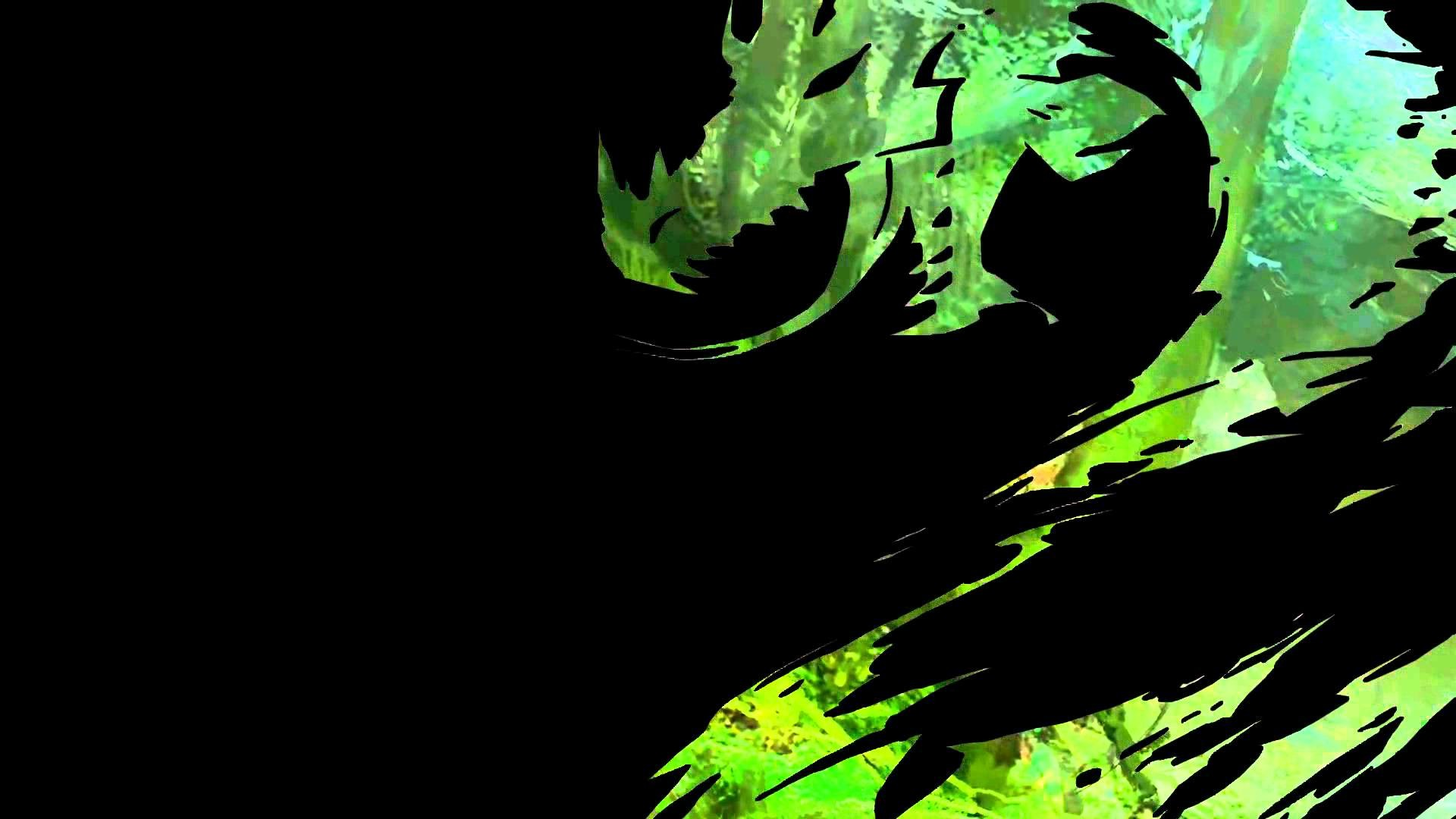 1920x1080 Guild Wars 2 Dreamscene Black background + Original animation P -  YouTube