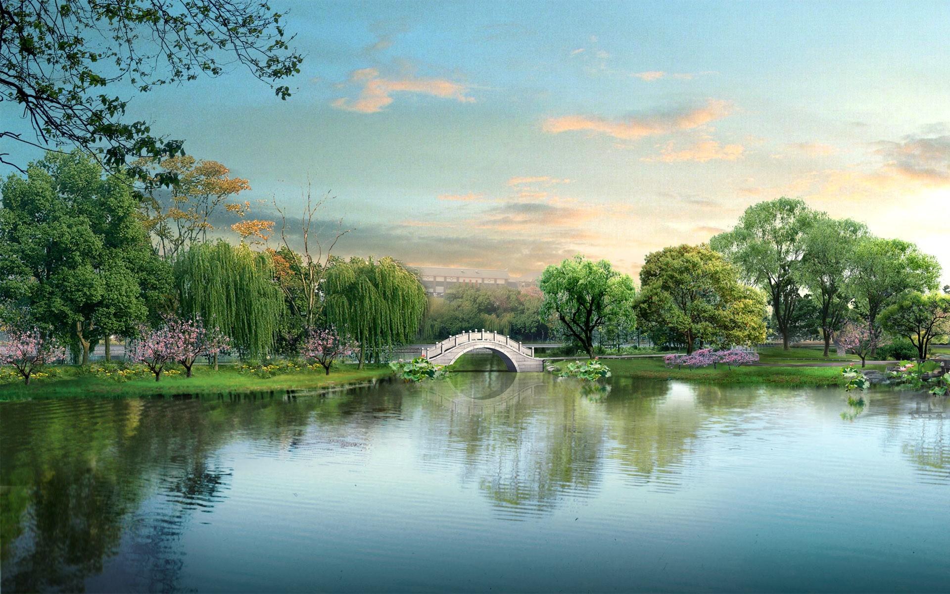 japanese landscape wallpaper (62+ images)
