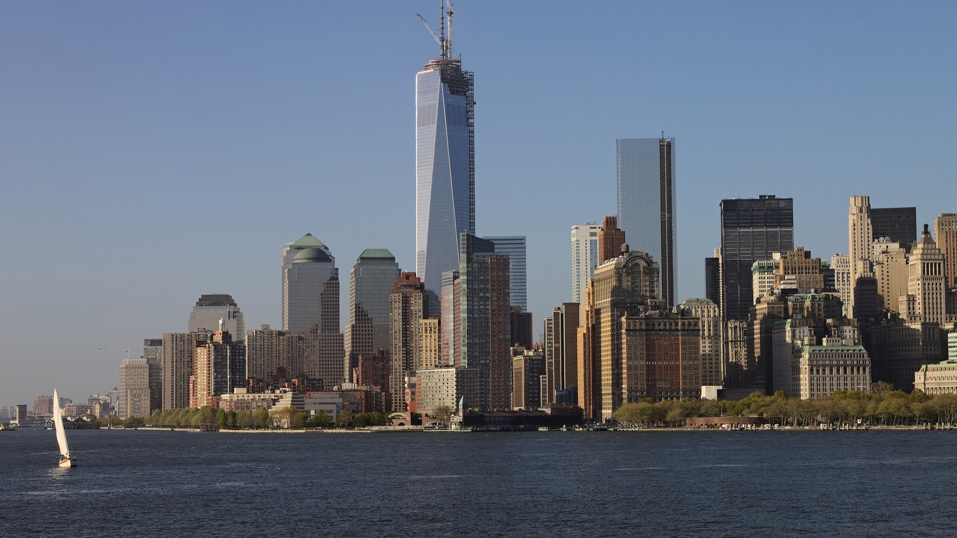 World Trade Center Wallpaper 66 Images