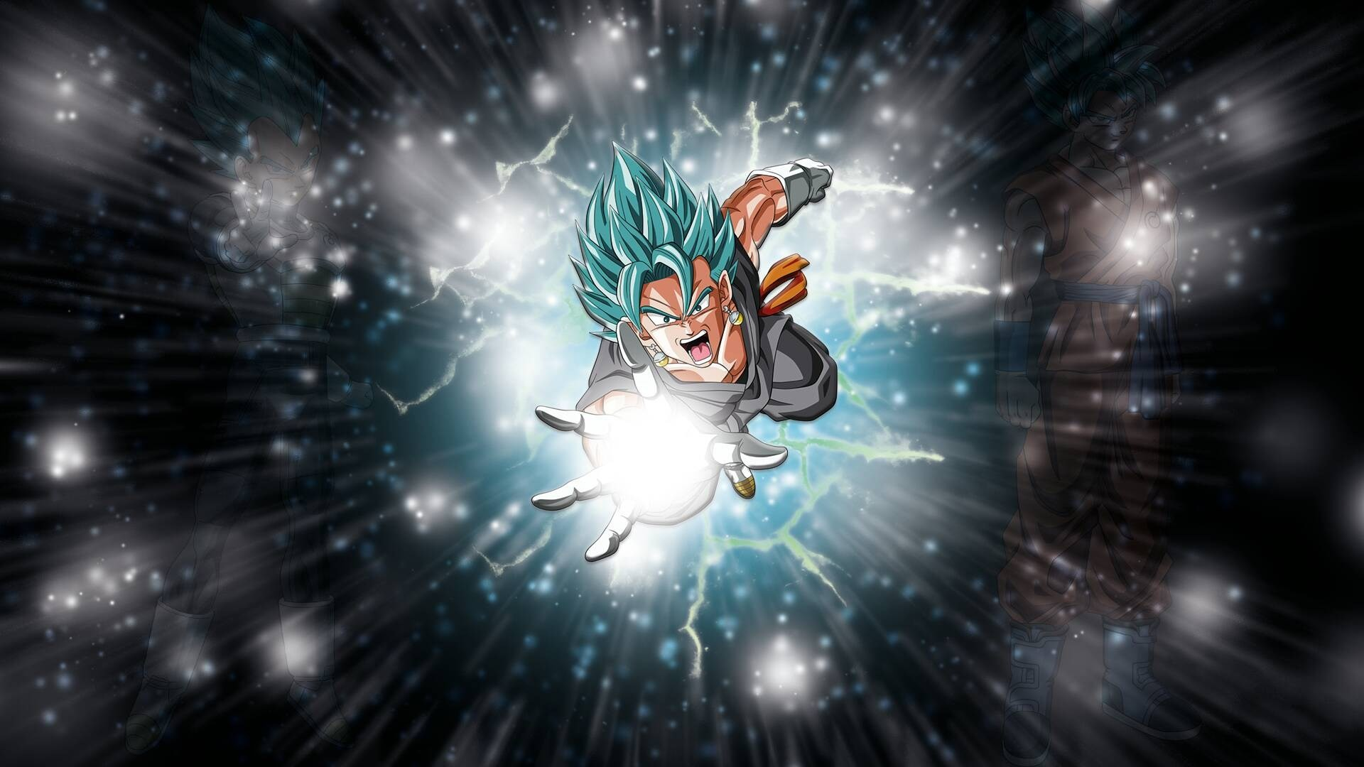 Dragon Ball Super Wallpaper (58+ Images