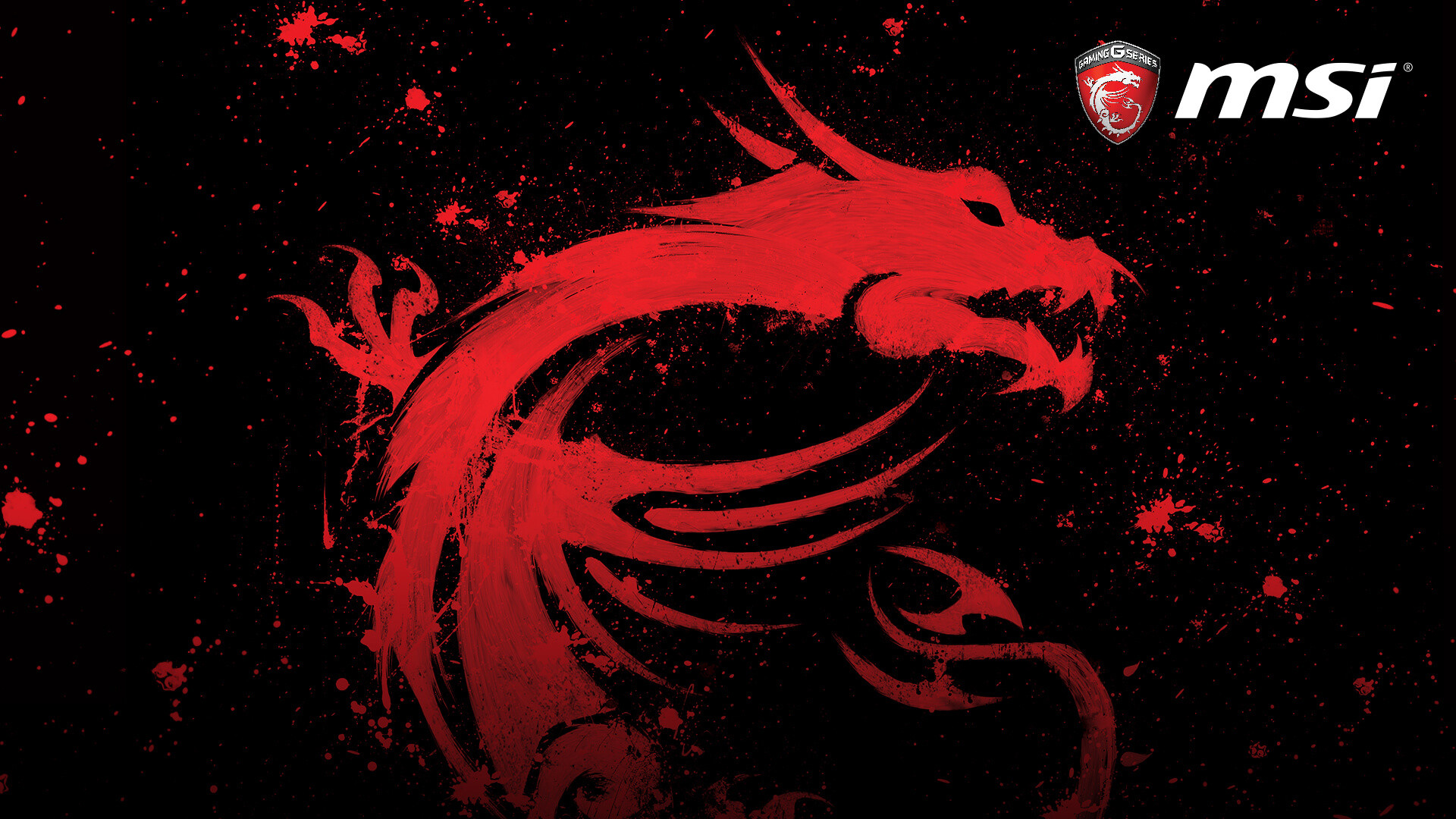 1920x1080 Wallpaper: MSI Dragon Wallpaper 1920x1080 (80+ Images