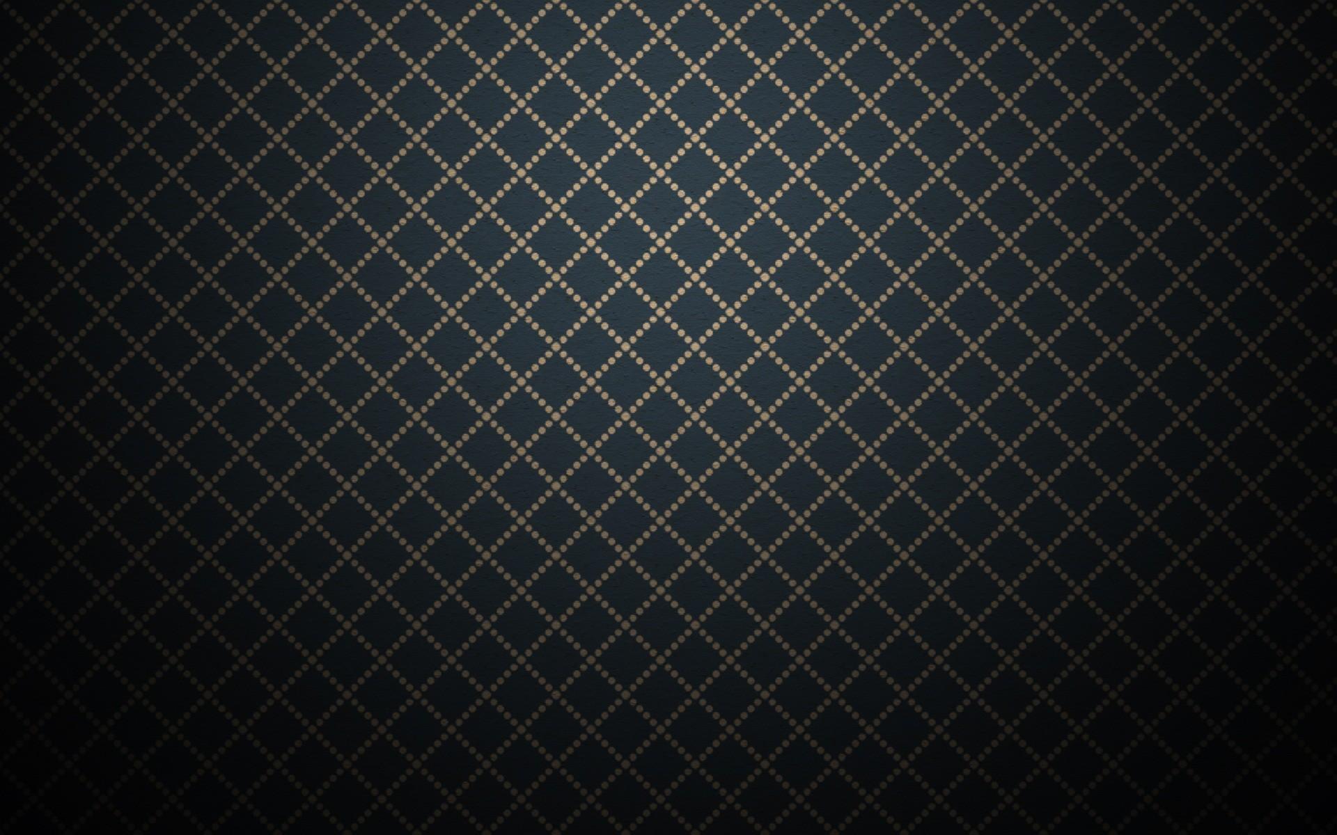 Grey pattern wallpaper