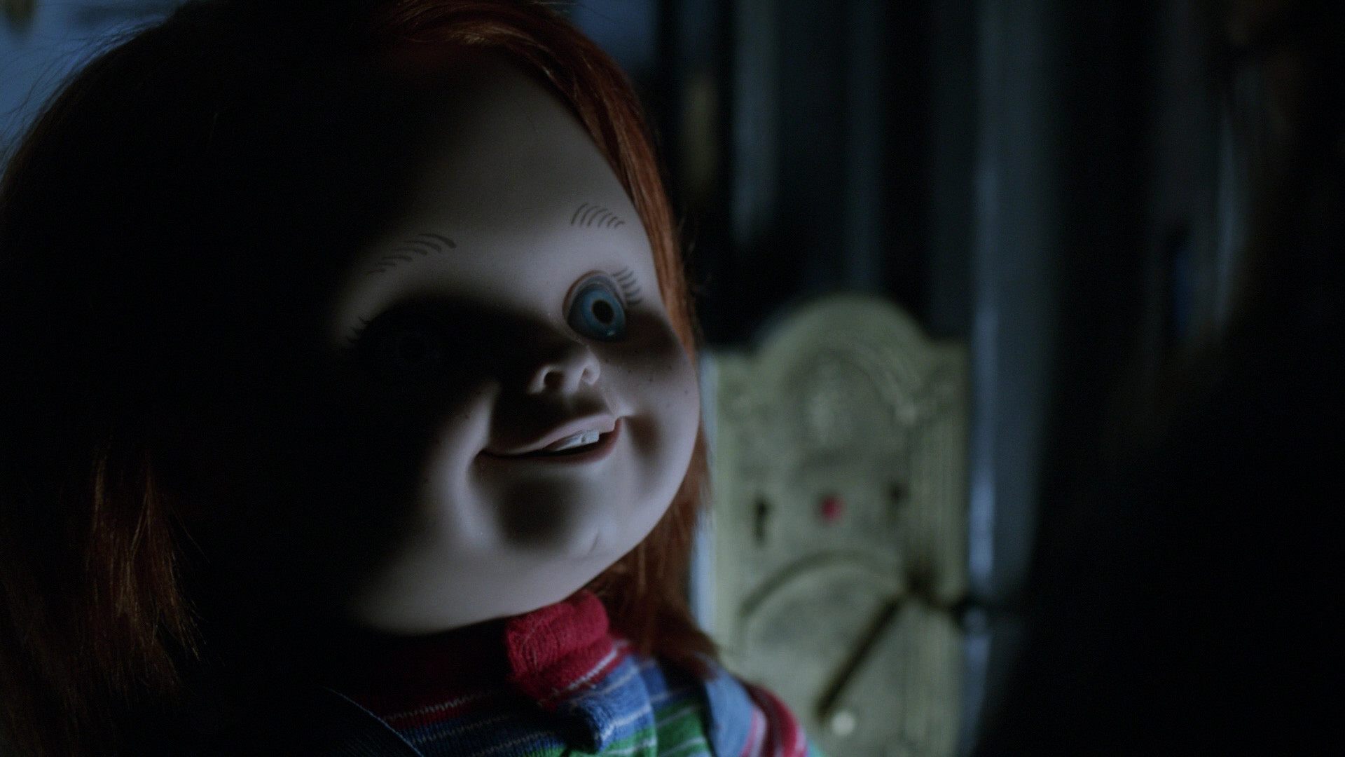 1920x1080 Chucky: The Complete Collection