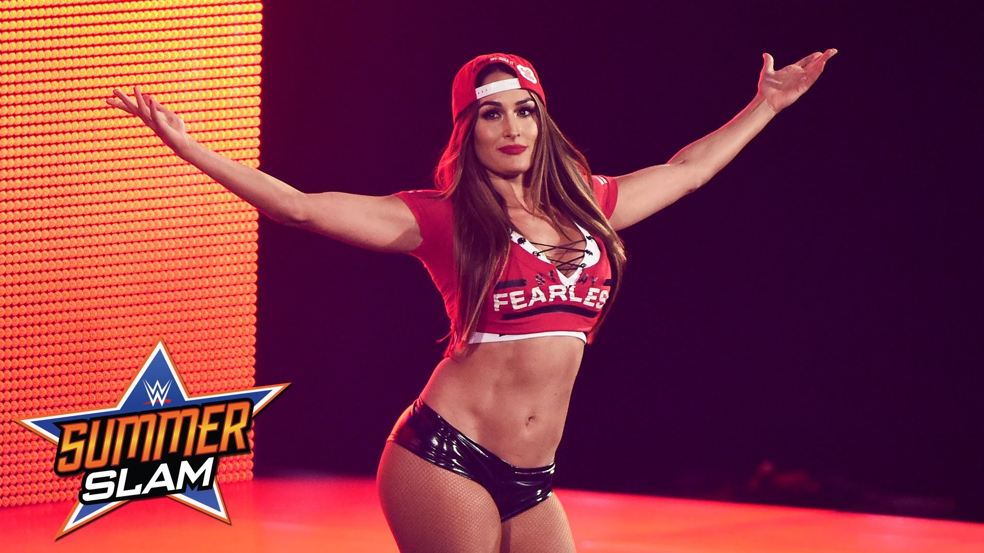 1920x1080 Nikki Bella Expected To Take Time Off After WrestleMania 33