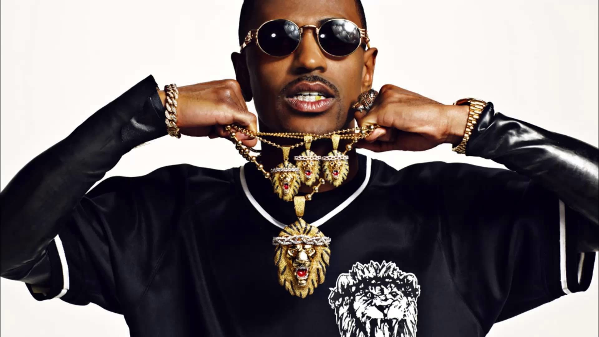 1920x1080  Big Sean Full Hd