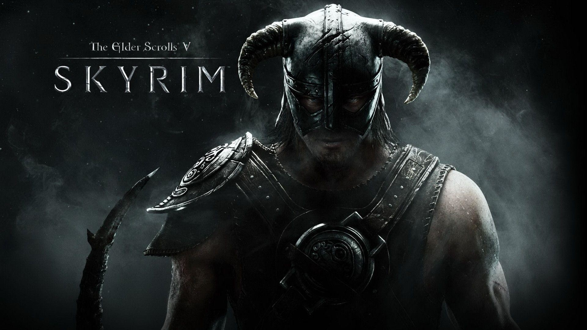 1920x1080 Wallpapers For > Skyrim Dawnguard Wallpaper