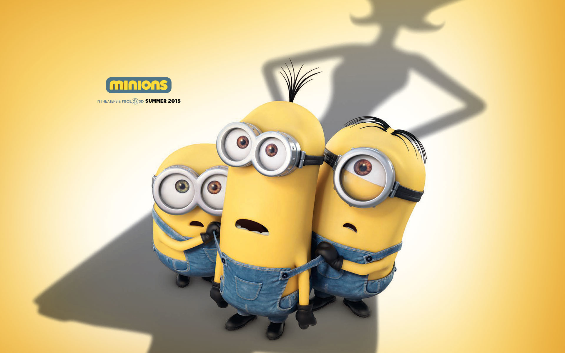 Minion Wallpaper Backgrounds 66 Images