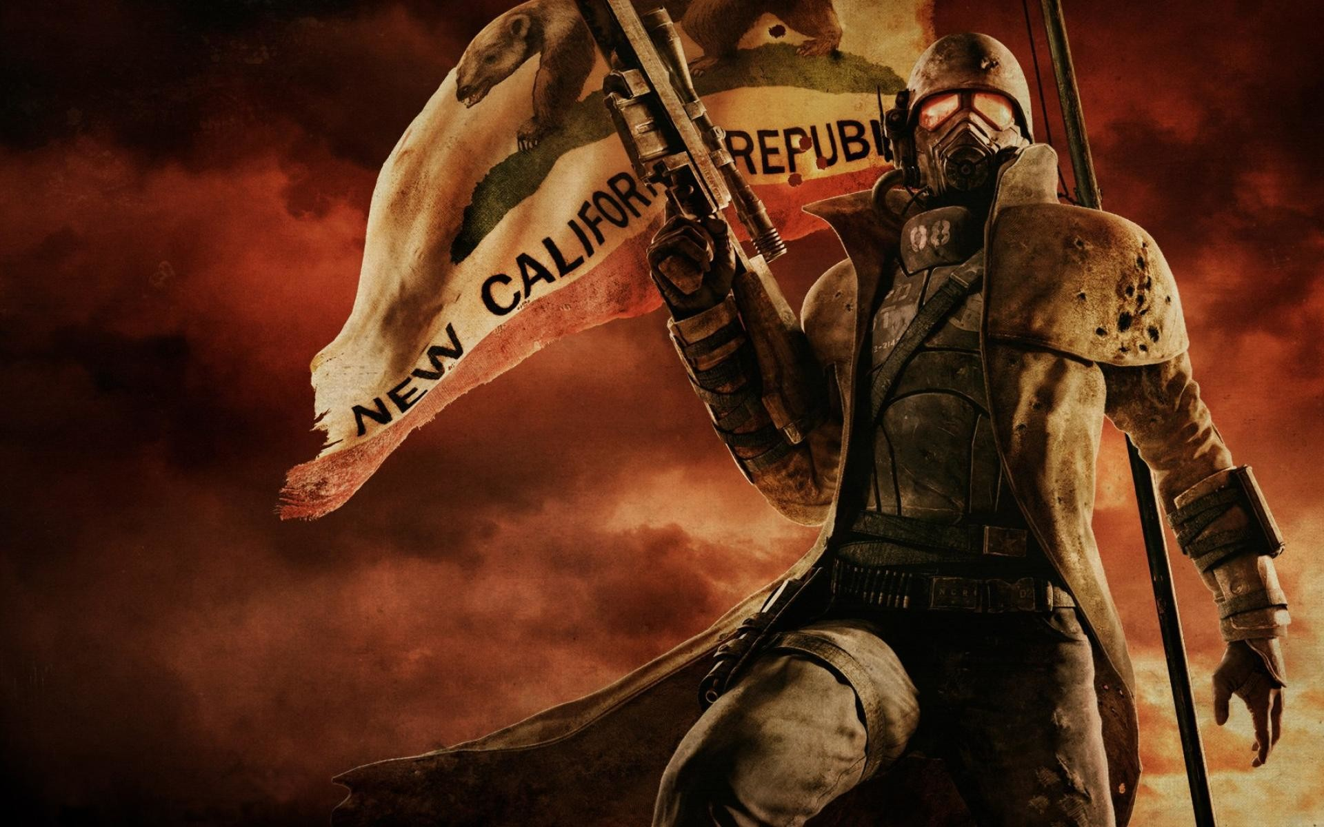 Fallout 3 Wallpapers (68+ Images