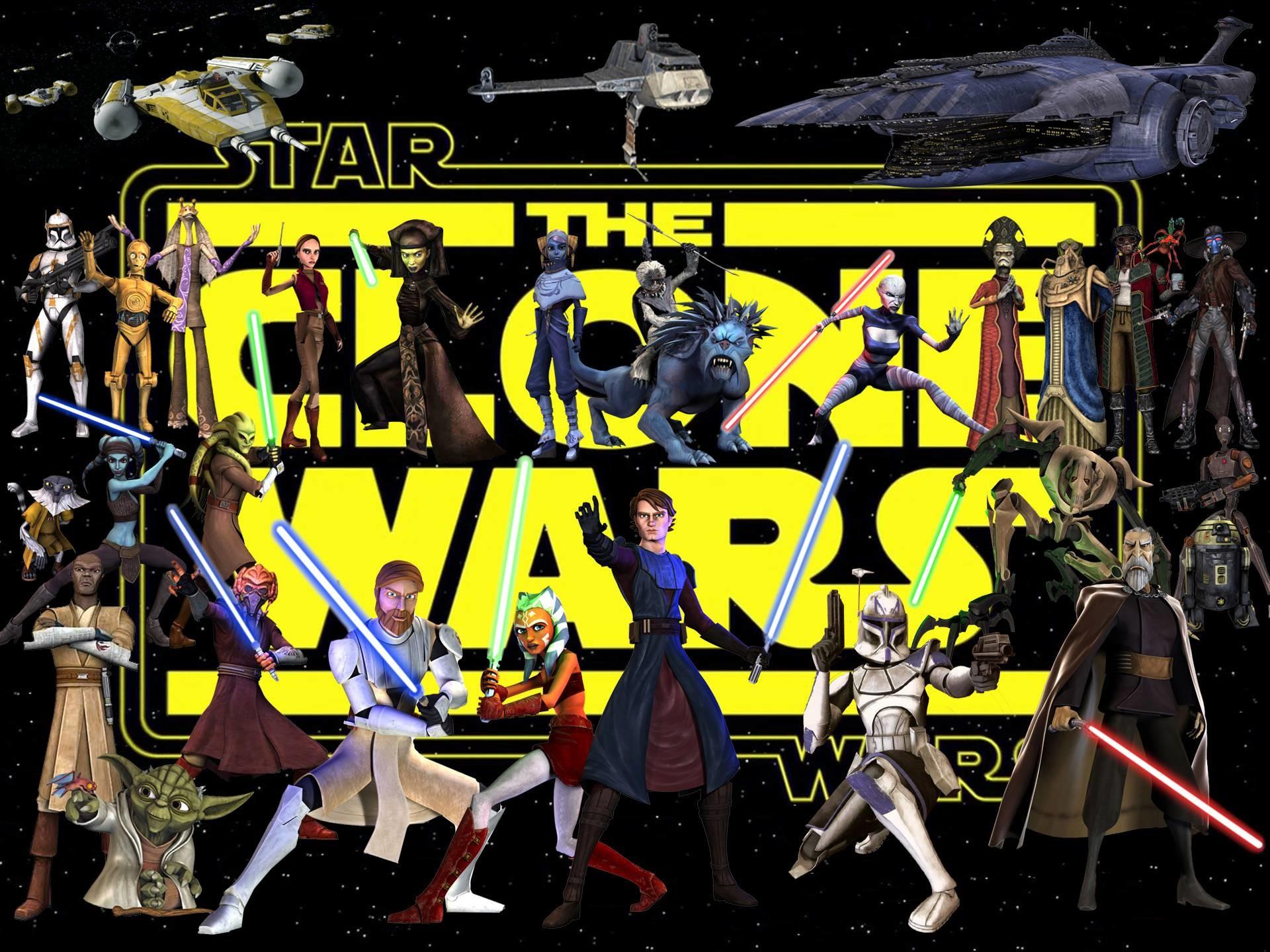 Star Wars Clone Wallpaper (59+ images)