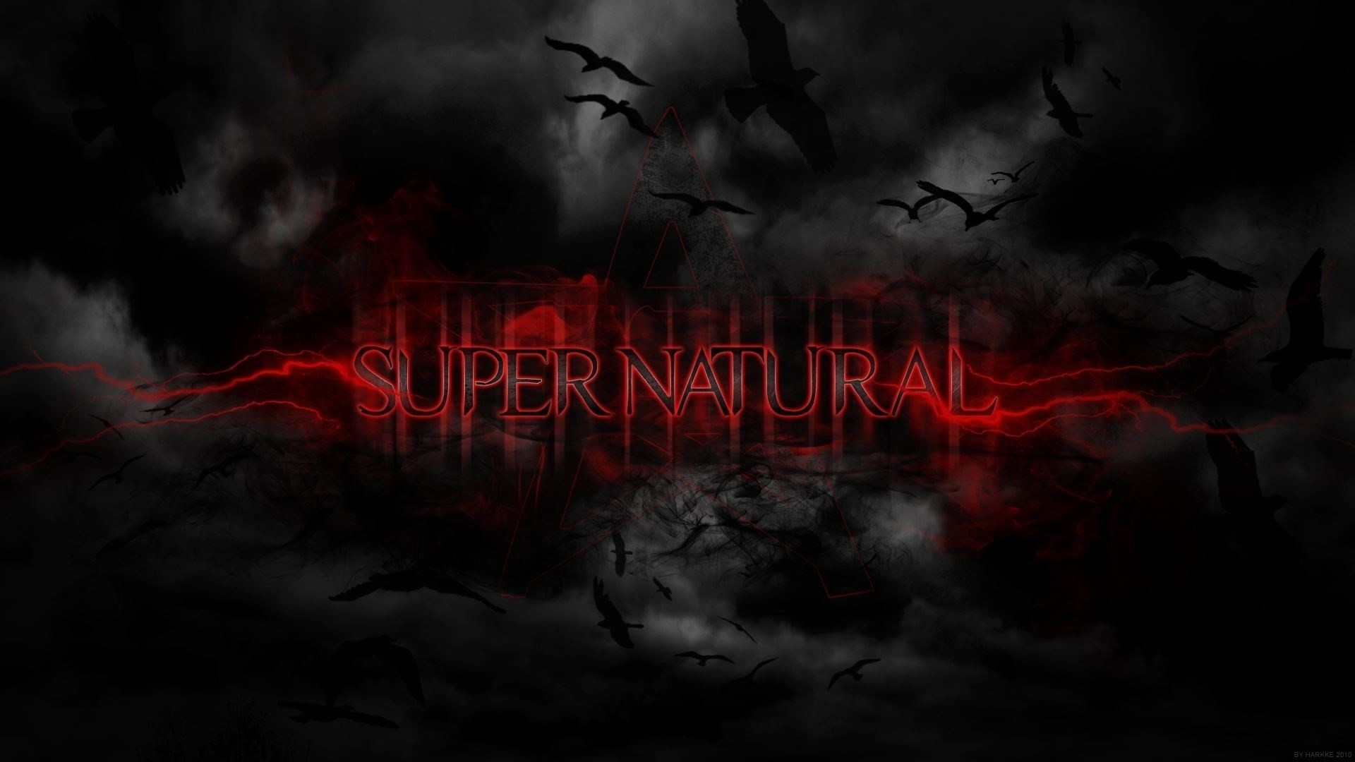 110 Supernatural HD Wallpapers | Backgrounds - Wallpaper Abyss .