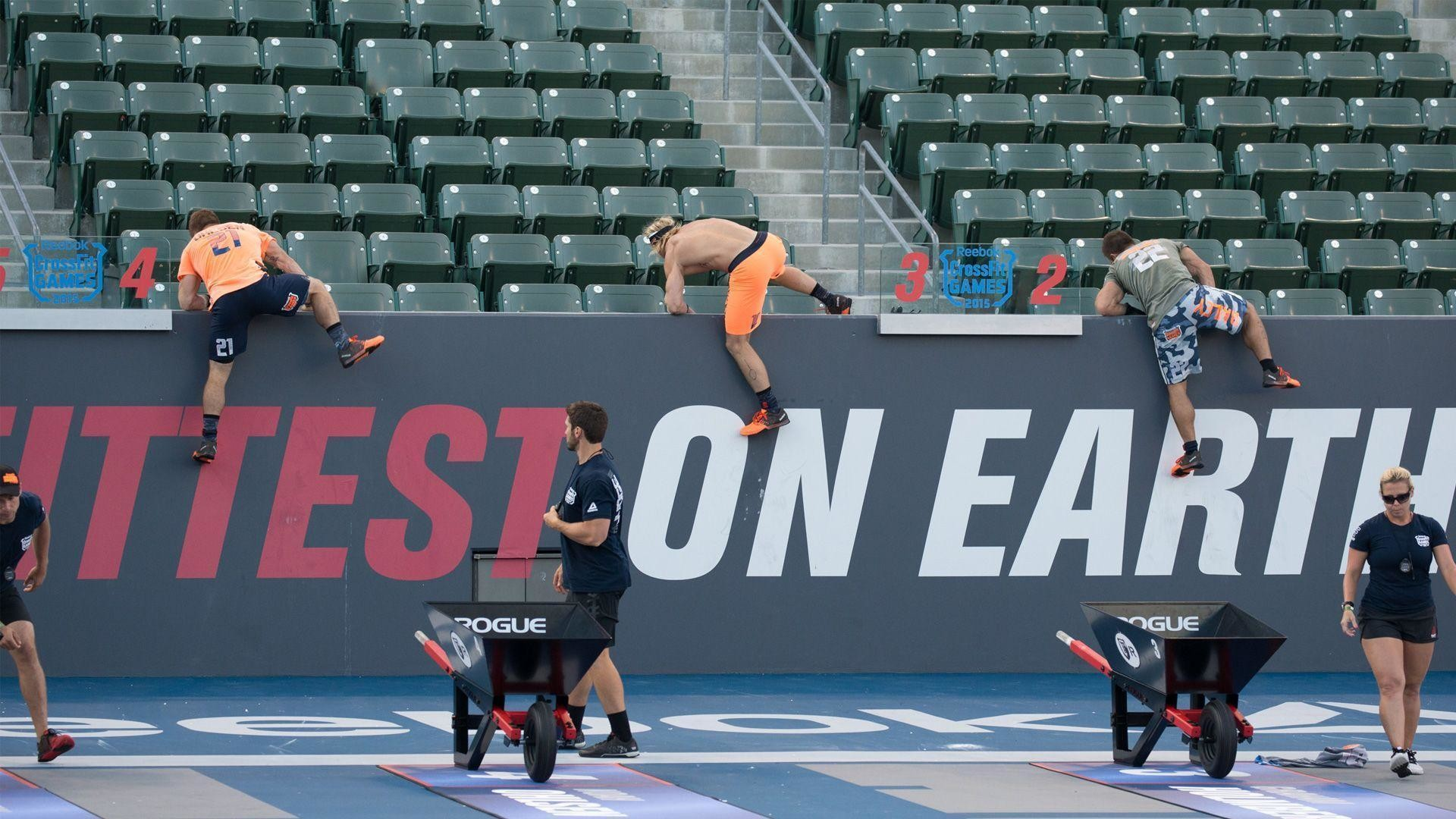 1920x1080 15 Photos that Sum Up the 2015 Reebok CrossFit Games - Fitness .